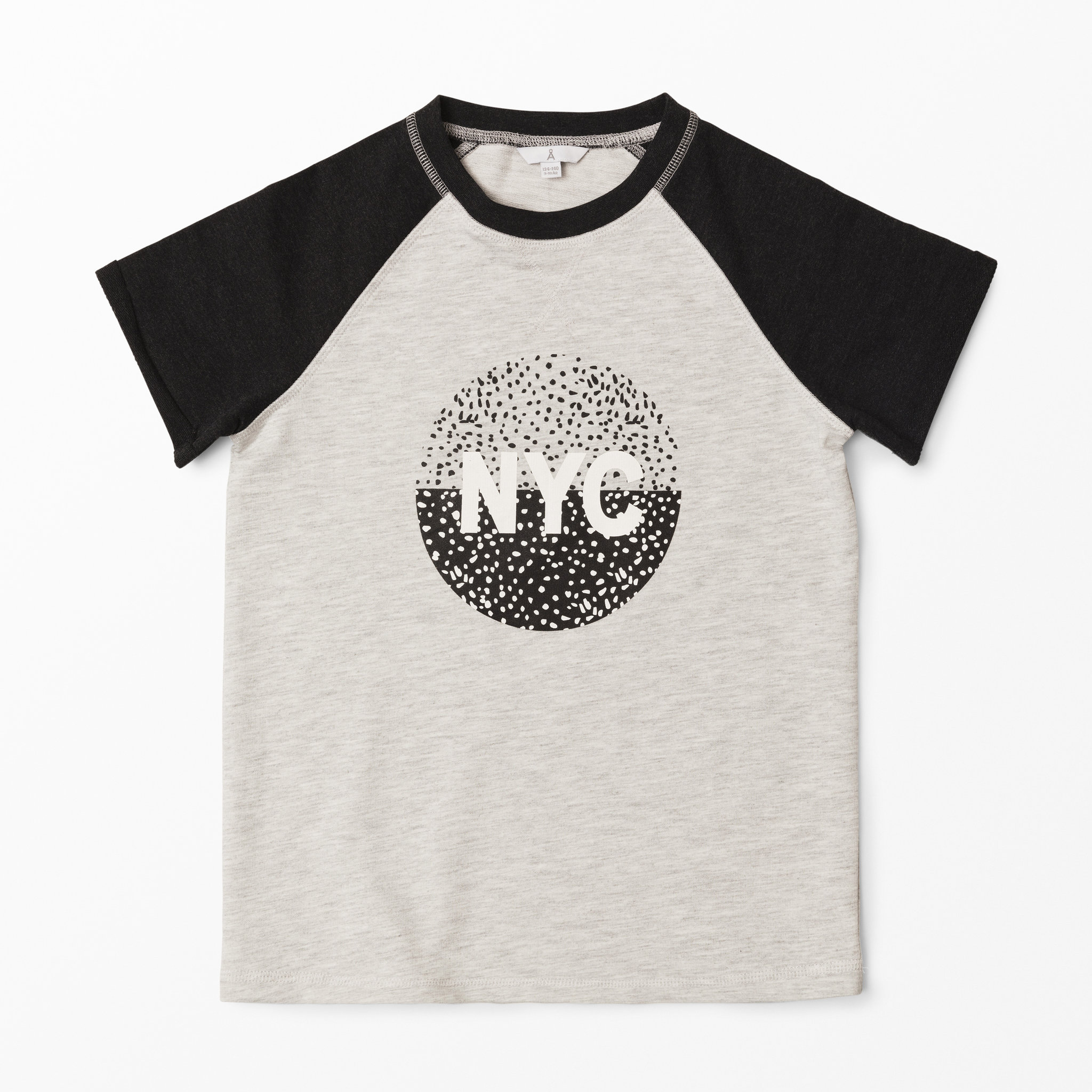6185a35fdeef T-shirt - T-shirts & toppar - Köp online på åhlens.se!