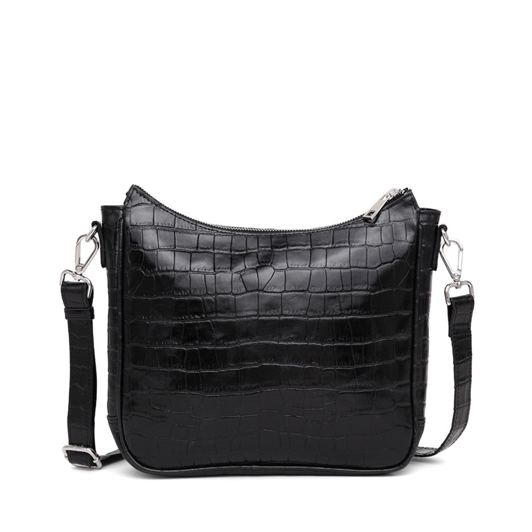 Shoulder Bag Uma Piemonte, svart