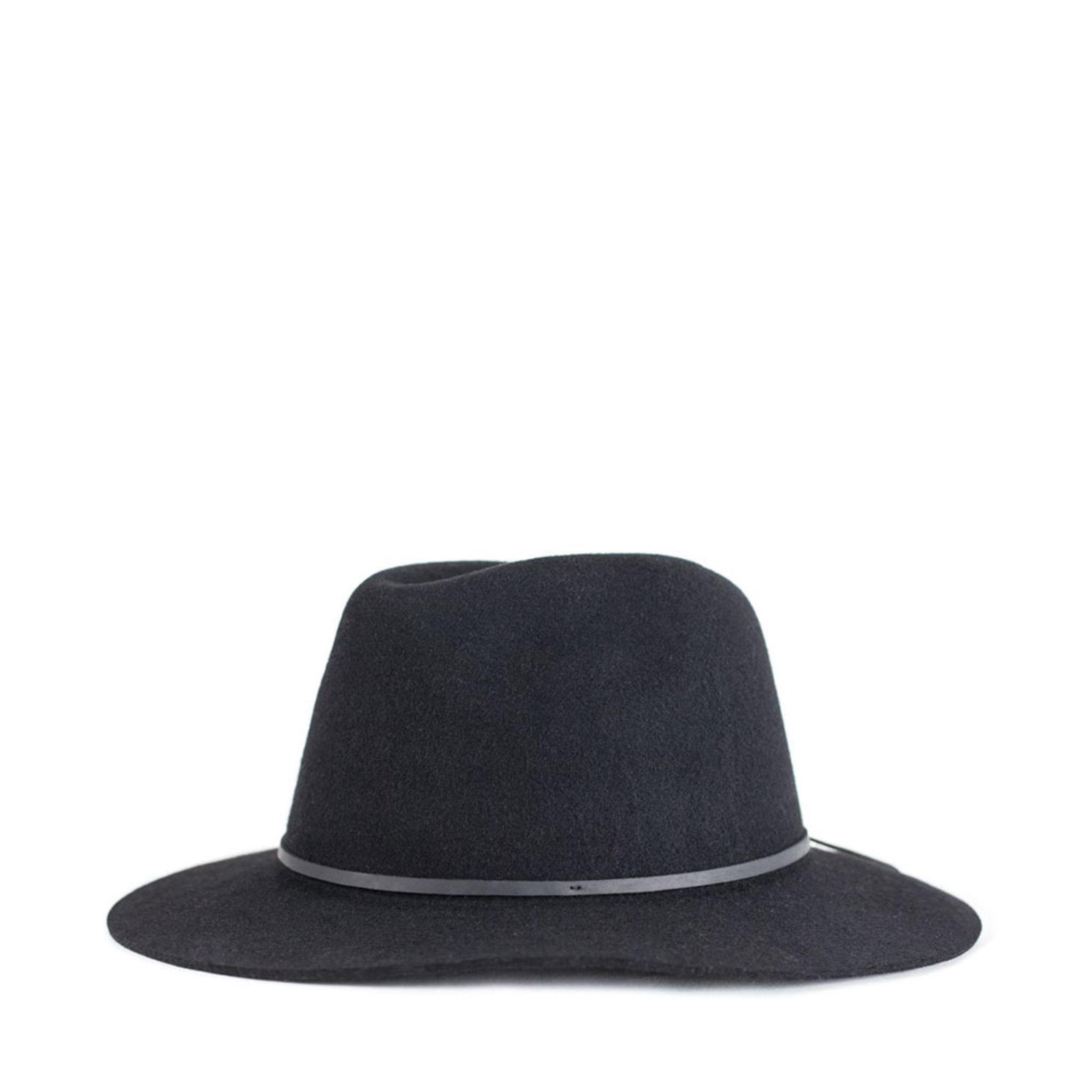 Hatt Wesley Fedora - Mössor   hattar - Köp online på åhlens.se! 8a0e086874aeb