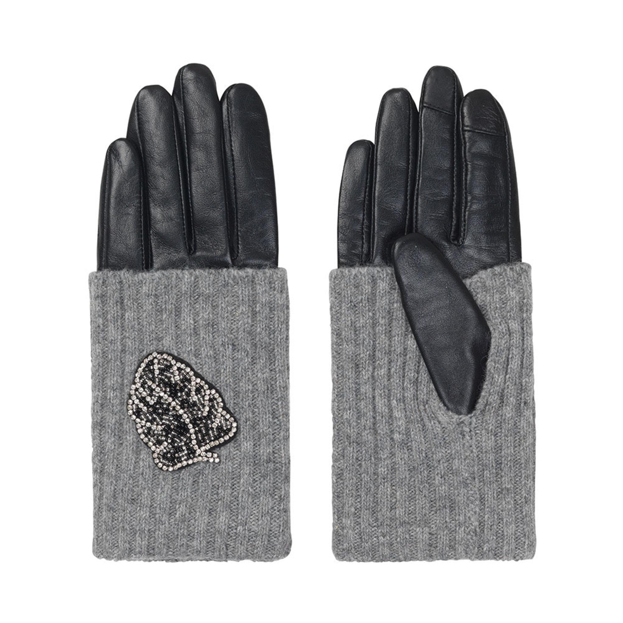 1d8f59ffc70 Barre Glam Gloves - Skinnhandskar - Köp online på åhlens.se!