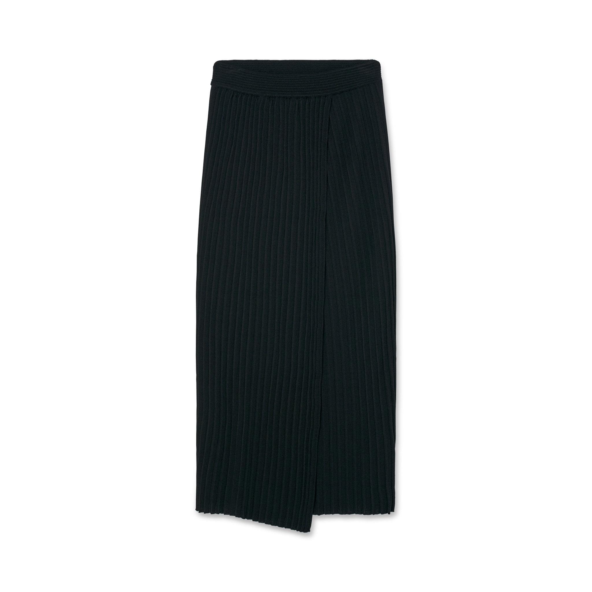 Ribbstickad kjol - Kjolar - Köp online på åhlens.se! 8c543f984e1d1
