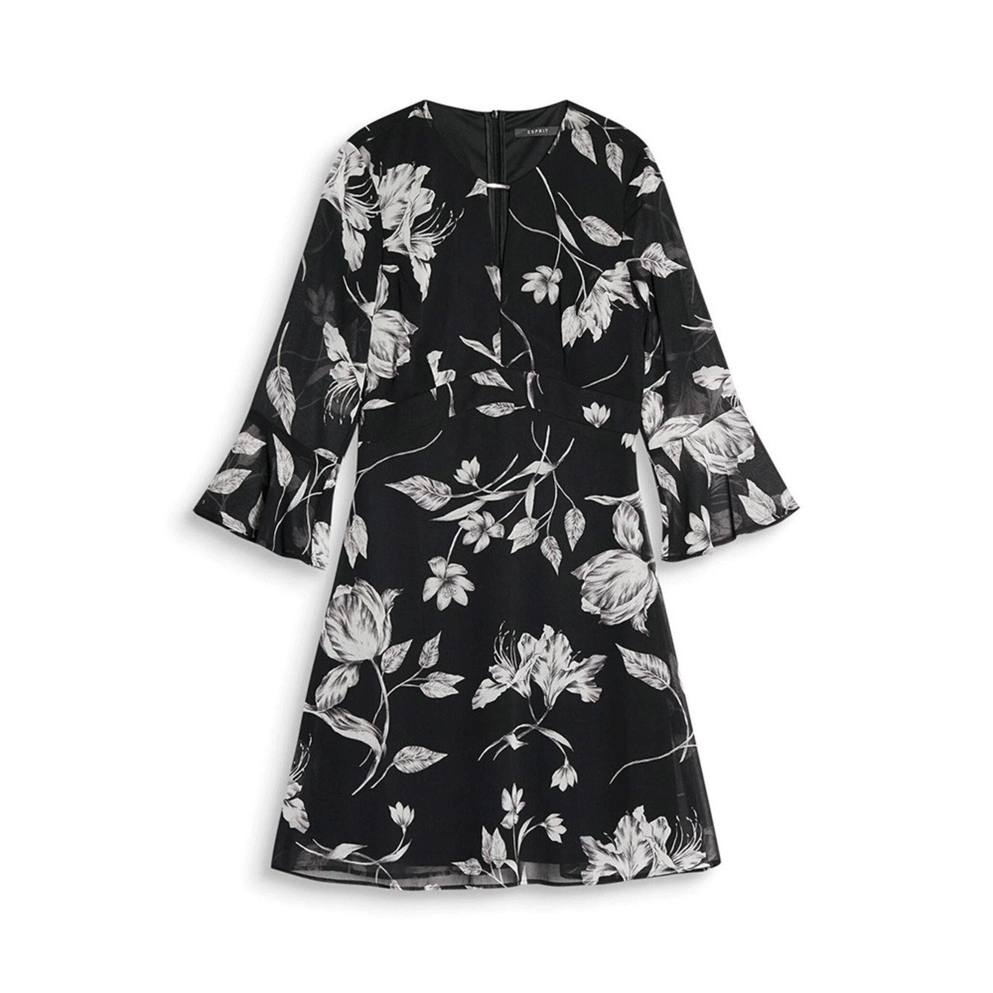 aaaada50990e Dress Fluent P George - Klänningar - Köp online på åhlens.se!