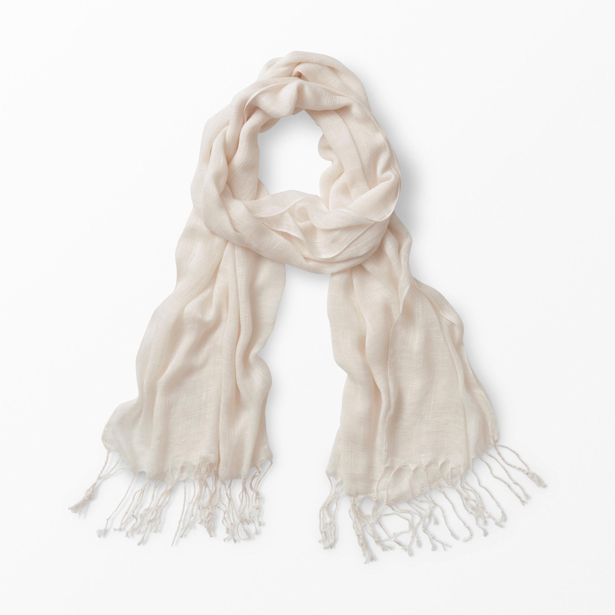 Scarf i viskos - Halsdukar   scarves - Köp online på åhlens.se! d1861db282aae