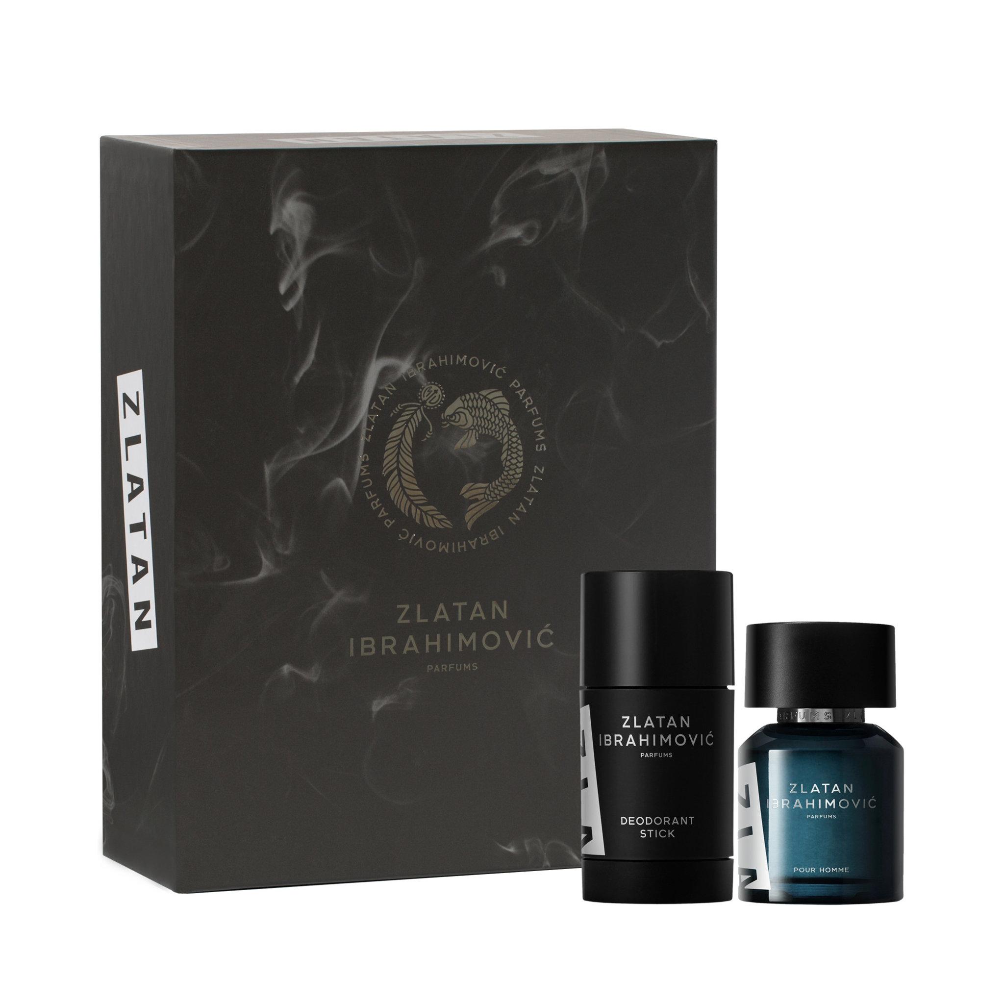 gift set parfym herr