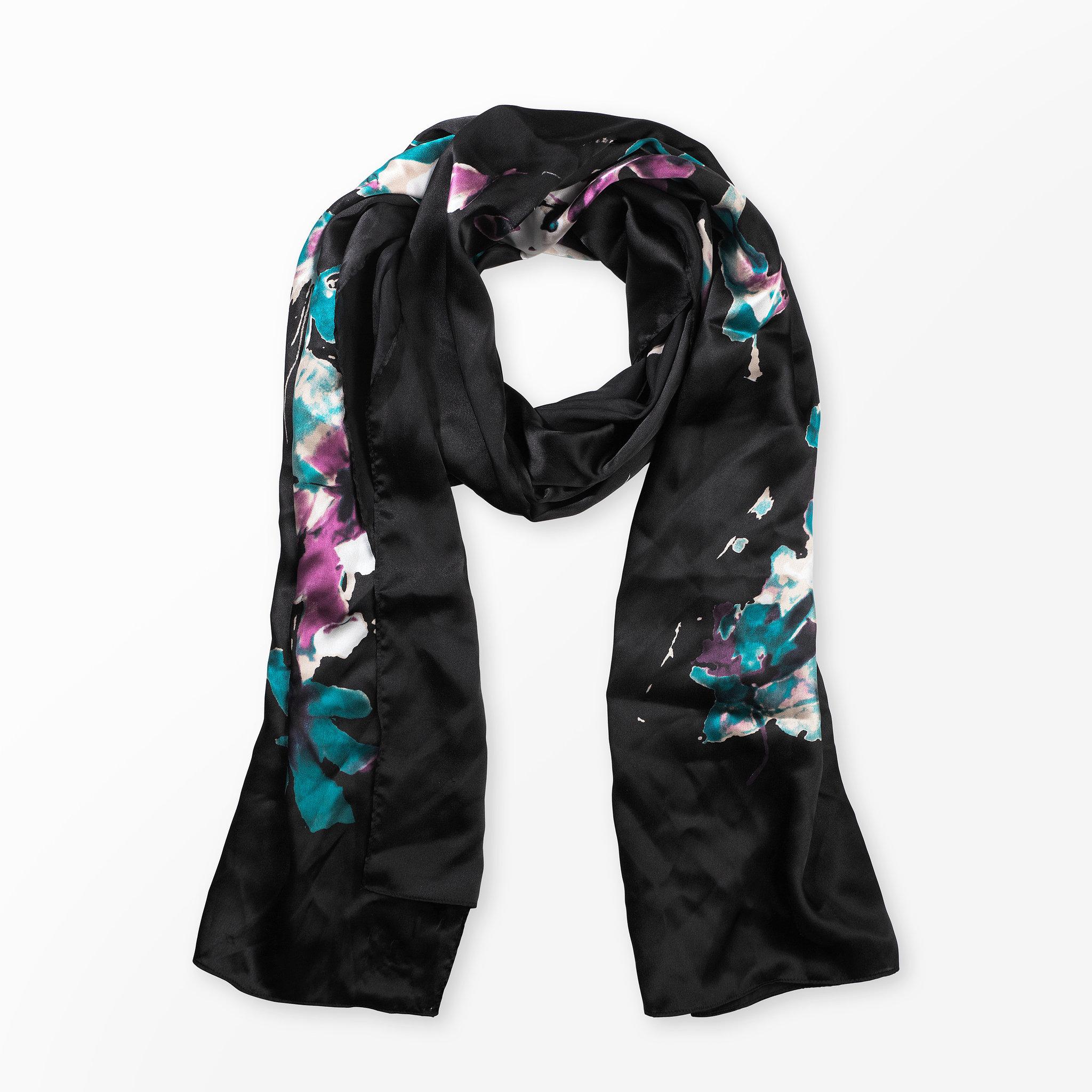 Scarf i silke - Halsdukar   scarves - Köp online på åhlens.se! 0907c00d0d471