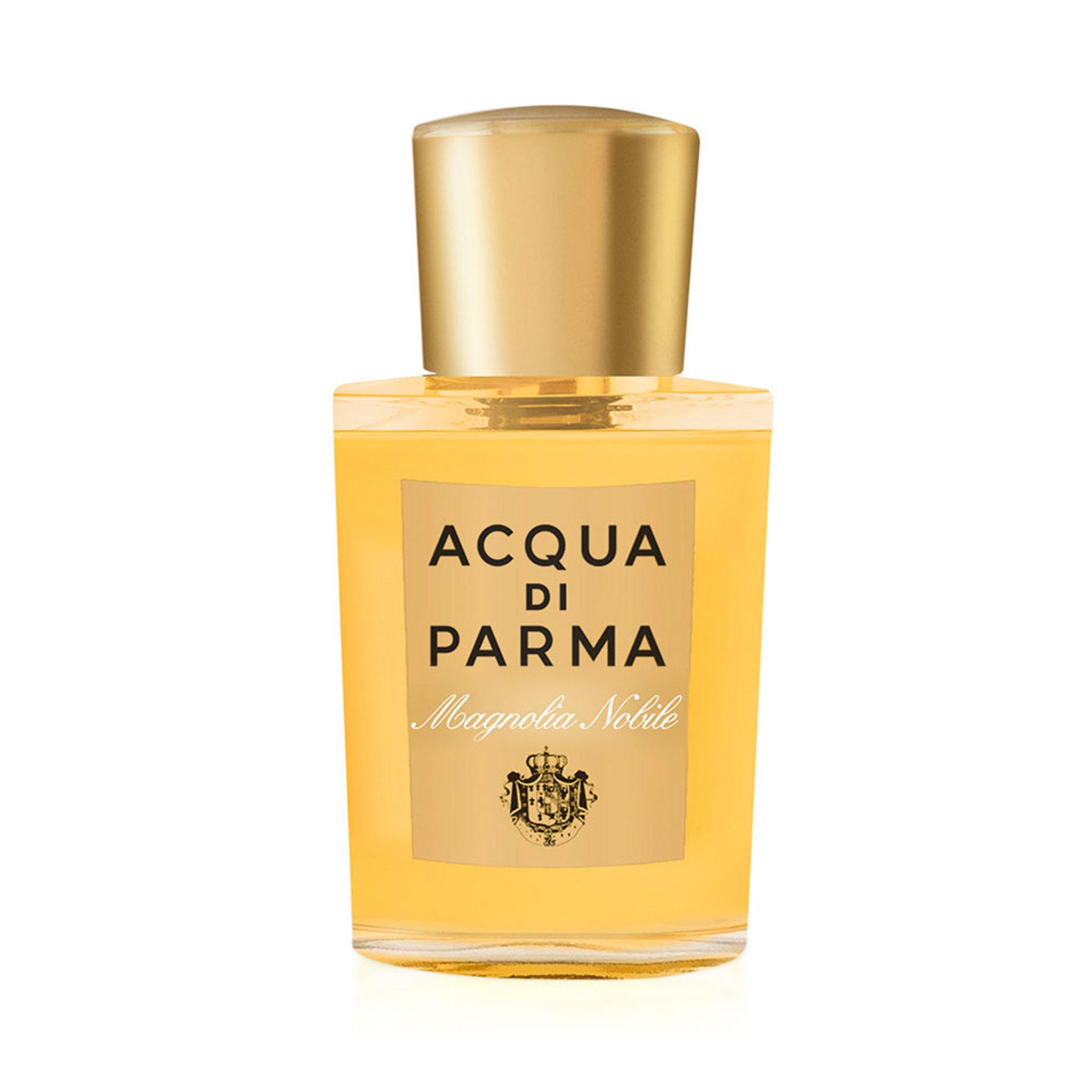 Acqua Di Parma Gelsomino Nobile EdP 100ml • Se priser (3