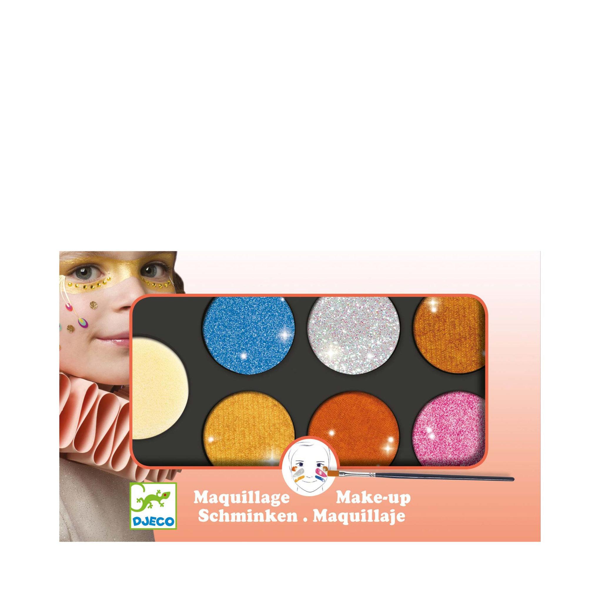 Palett med ansiktsfärger - Skapa   pyssla - Köp online på åhlens.se! 891dc180f322b