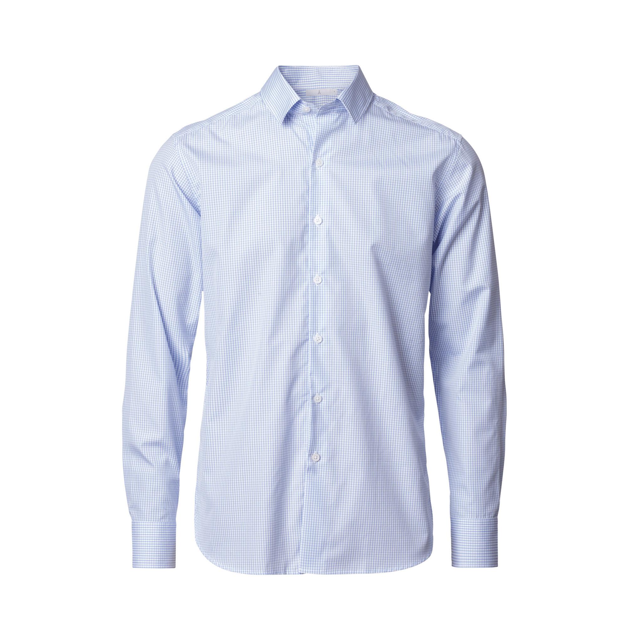 Skjorta Slim Fit - Skjortor - Köp online på åhlens.se! f35d7a37b1a8c