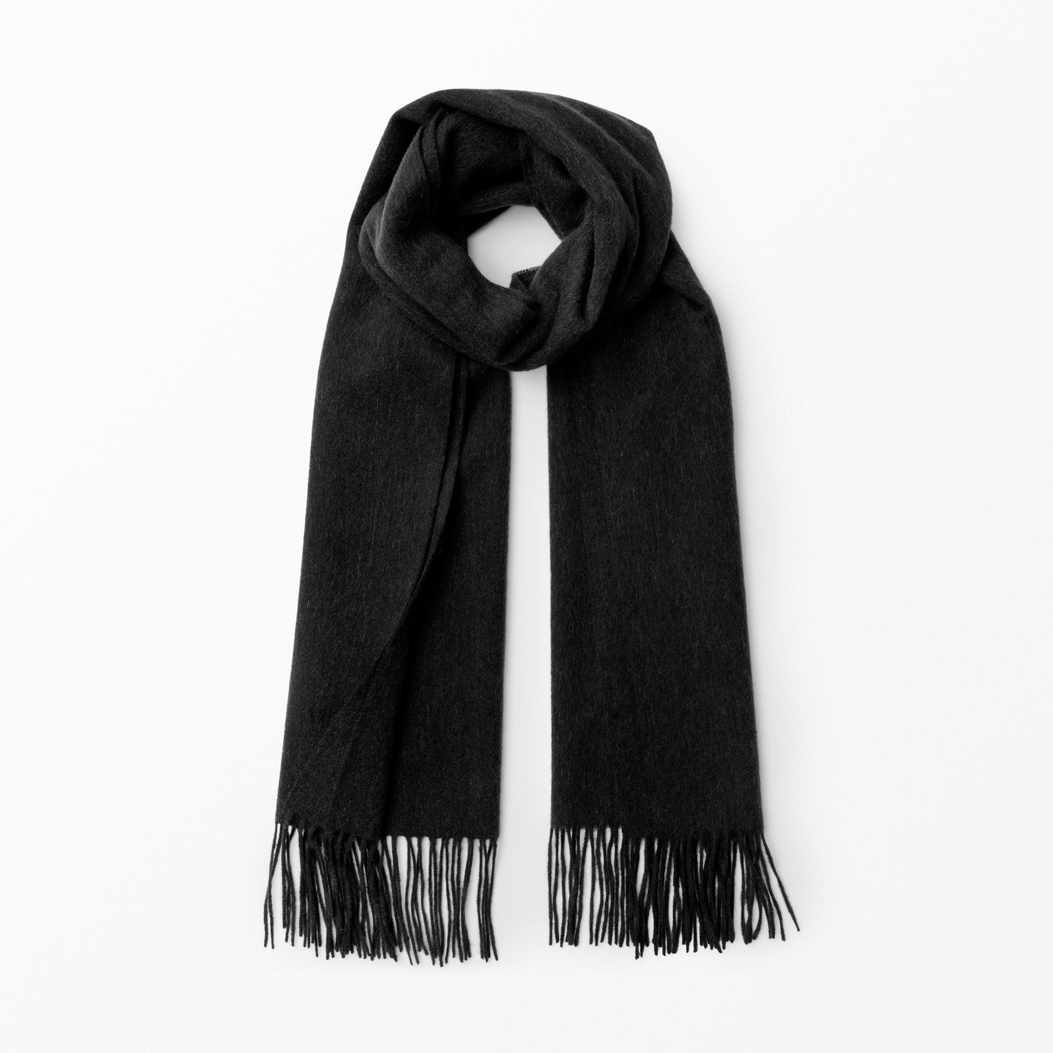 Halsduk i ull - Halsdukar   scarves - Köp online på åhlens.se! f3acafe435a4e