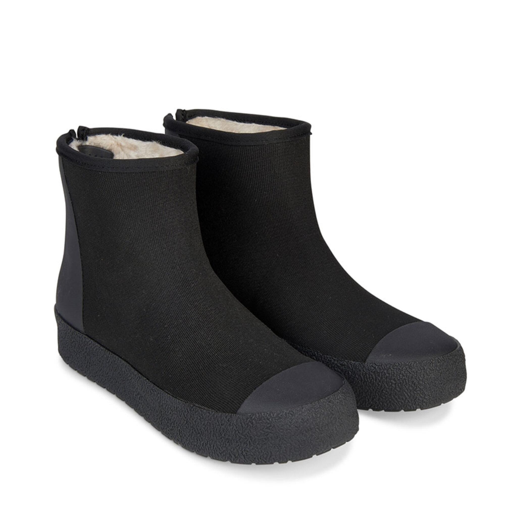 Boots Arch Hybrid , svart
