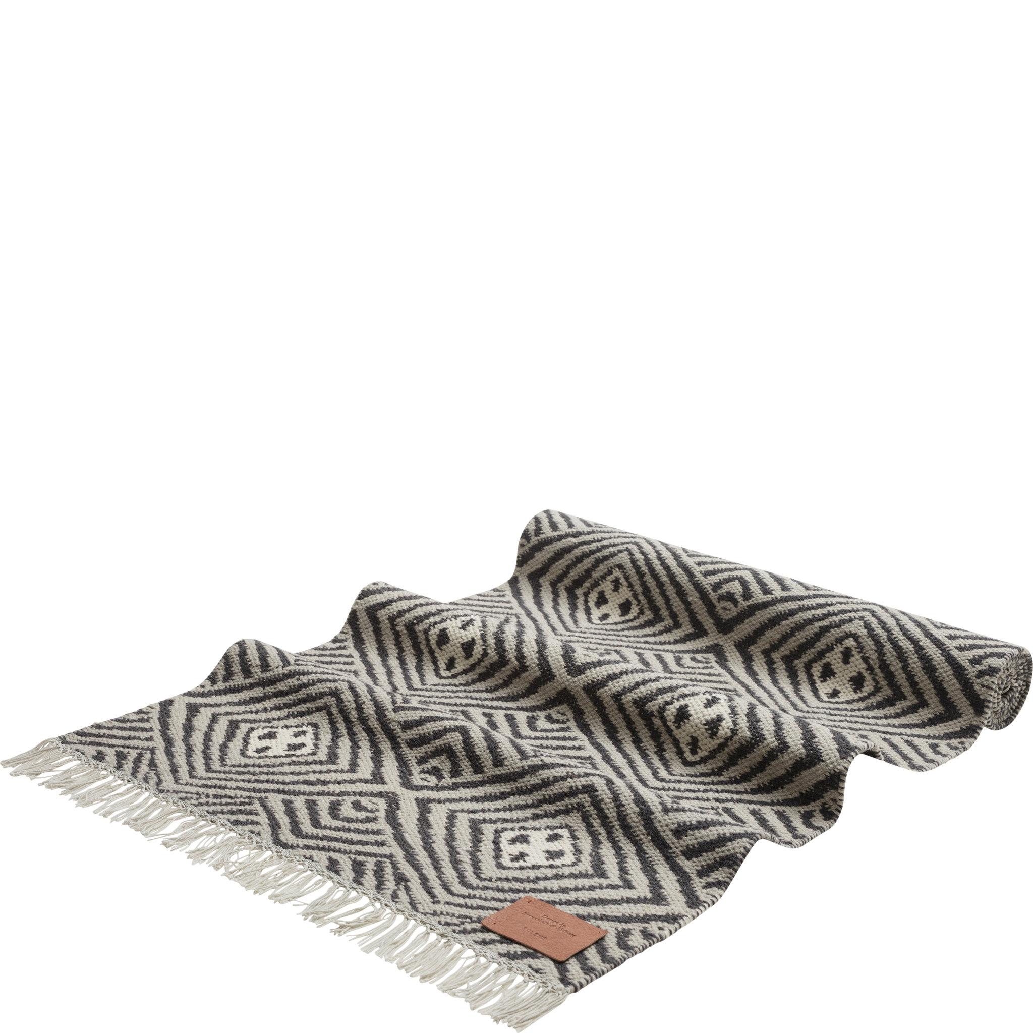 Matta kaleido design av bernadotte & kylberg, 140x200 cm   mattor ...