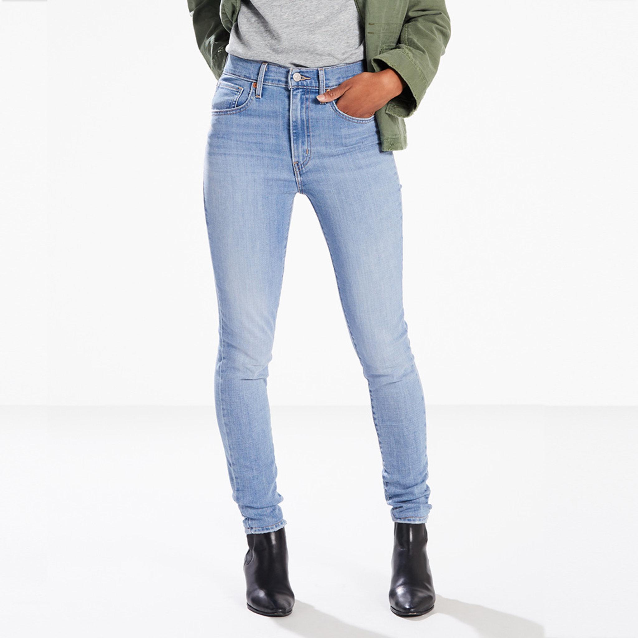 Mile High Hypersculpt Super Skinny Jeans - Jeans - Köp online på åhlens.se! 8dce0367b620d