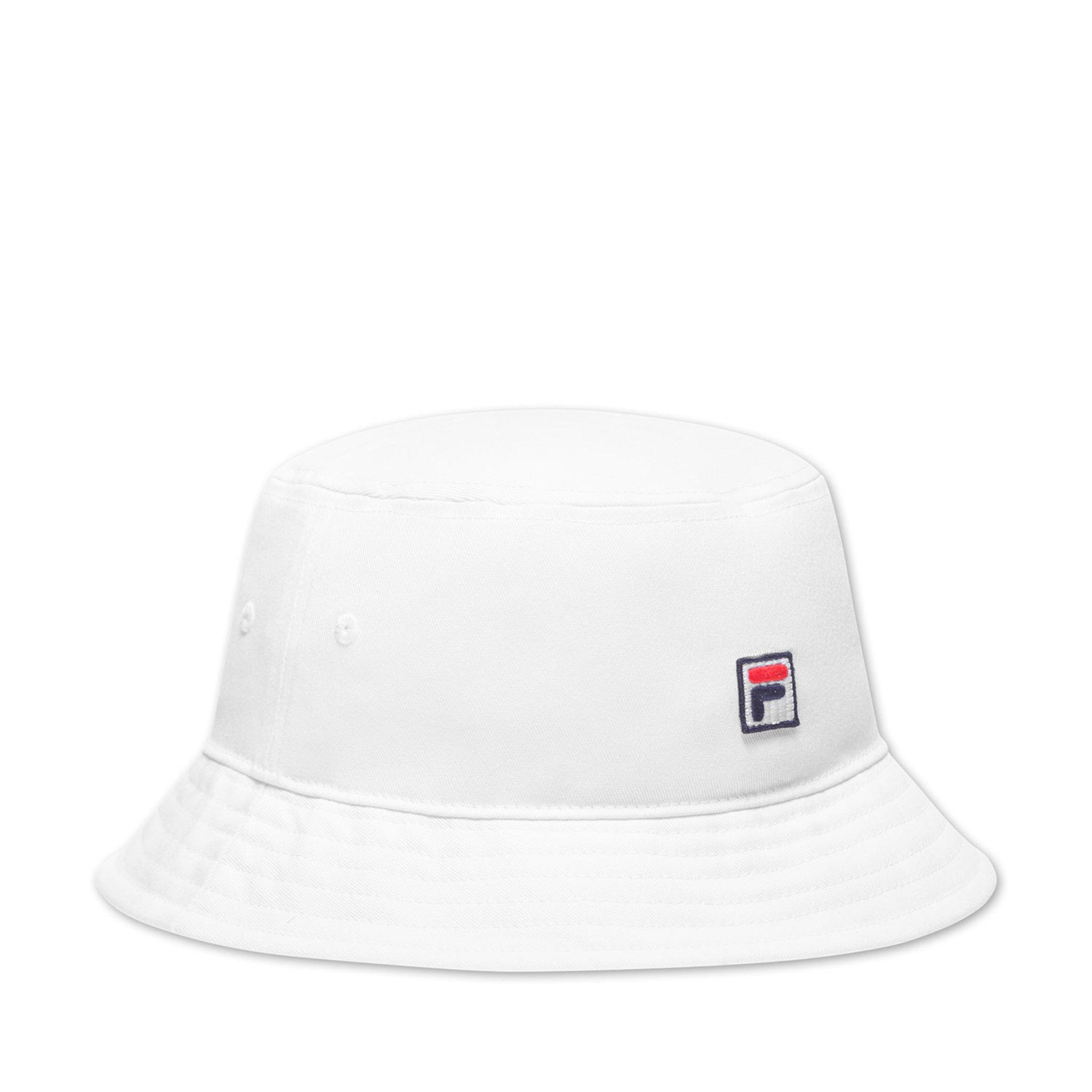 Bucket Hat Flexfit, bright white