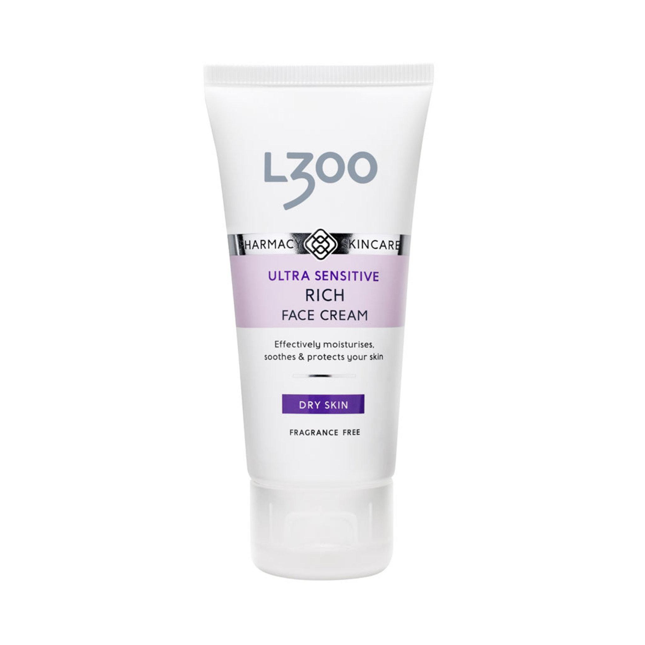 l300 face cream
