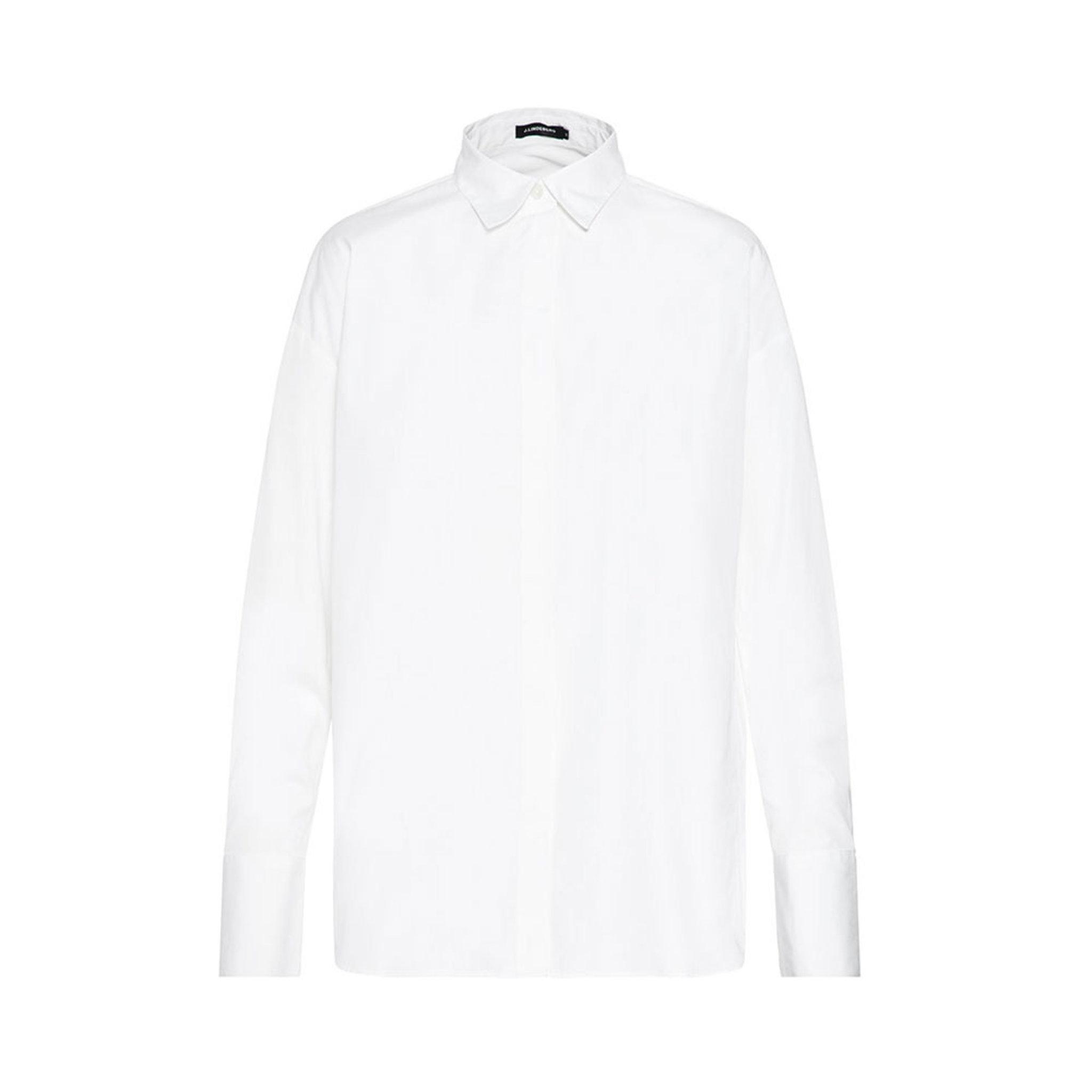 Nicole Comfy Poplin Shirt - Blusar   skjortor - Köp online på åhlens.se! c9add13c266e3