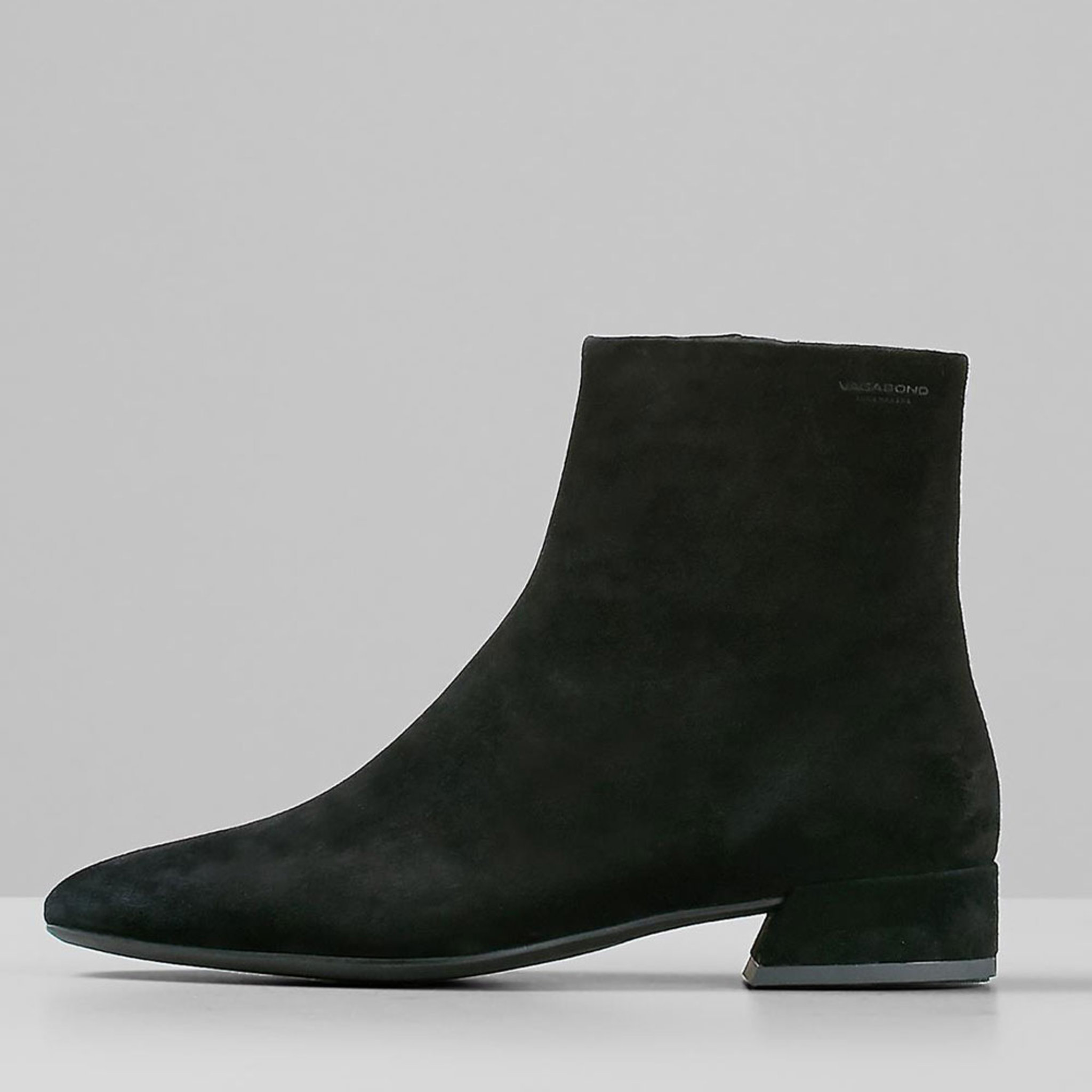 Joyce Boots, svart
