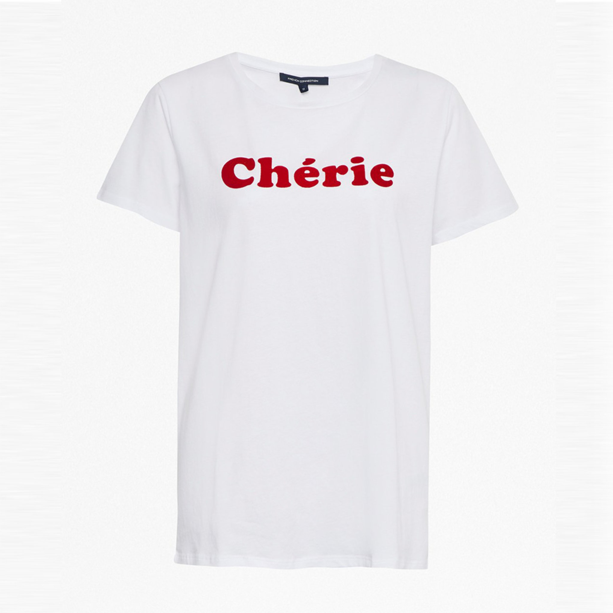 a700c7a55df Cherie Tee - T-shirts & toppar - Köp online på åhlens.se!