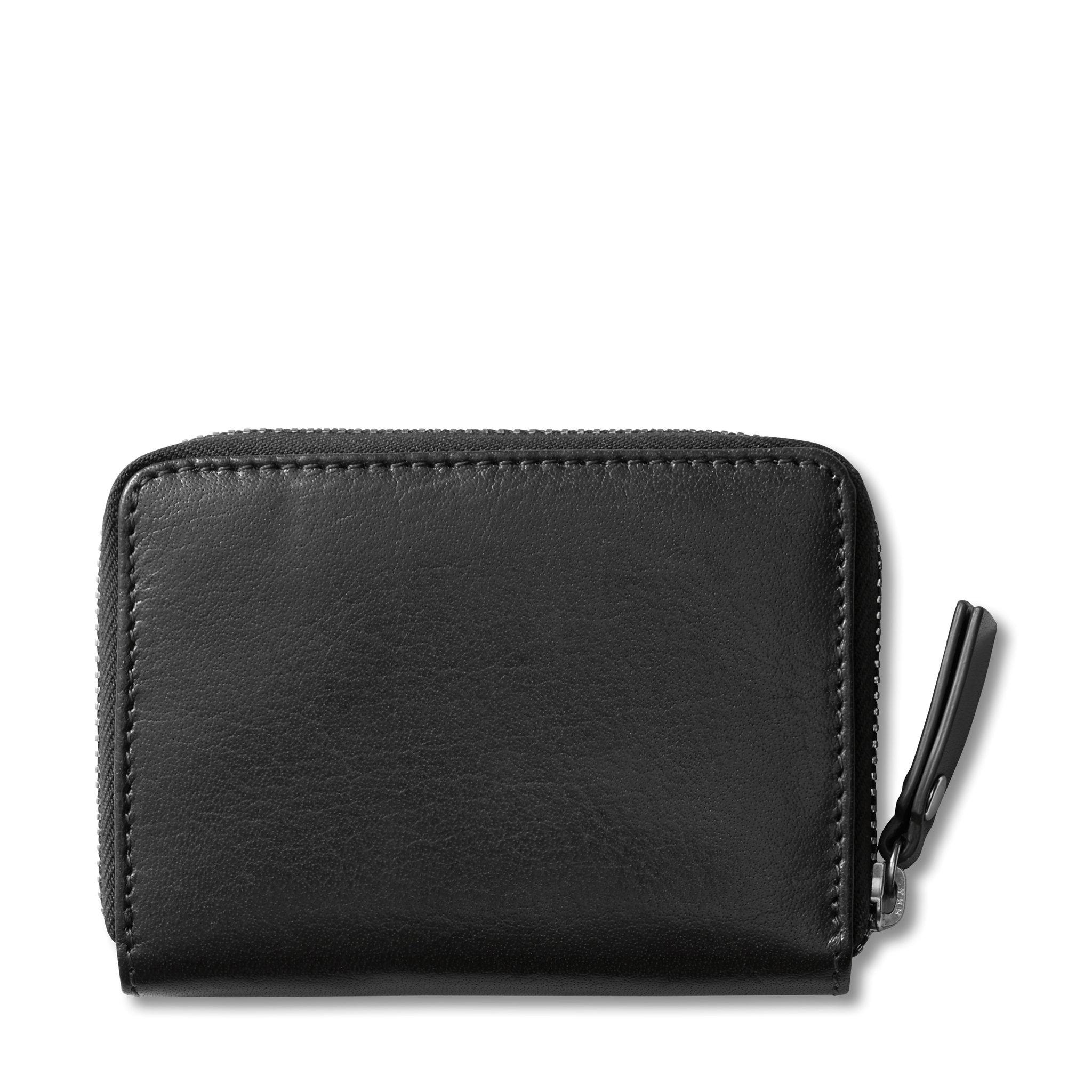 liten plånbok för kort