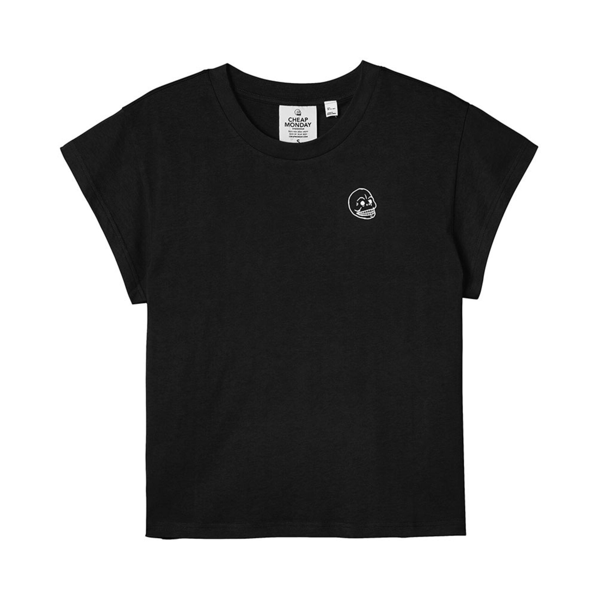 8b12542f797 Screen Top Skull - T-shirts & toppar - Köp online på åhlens.se!