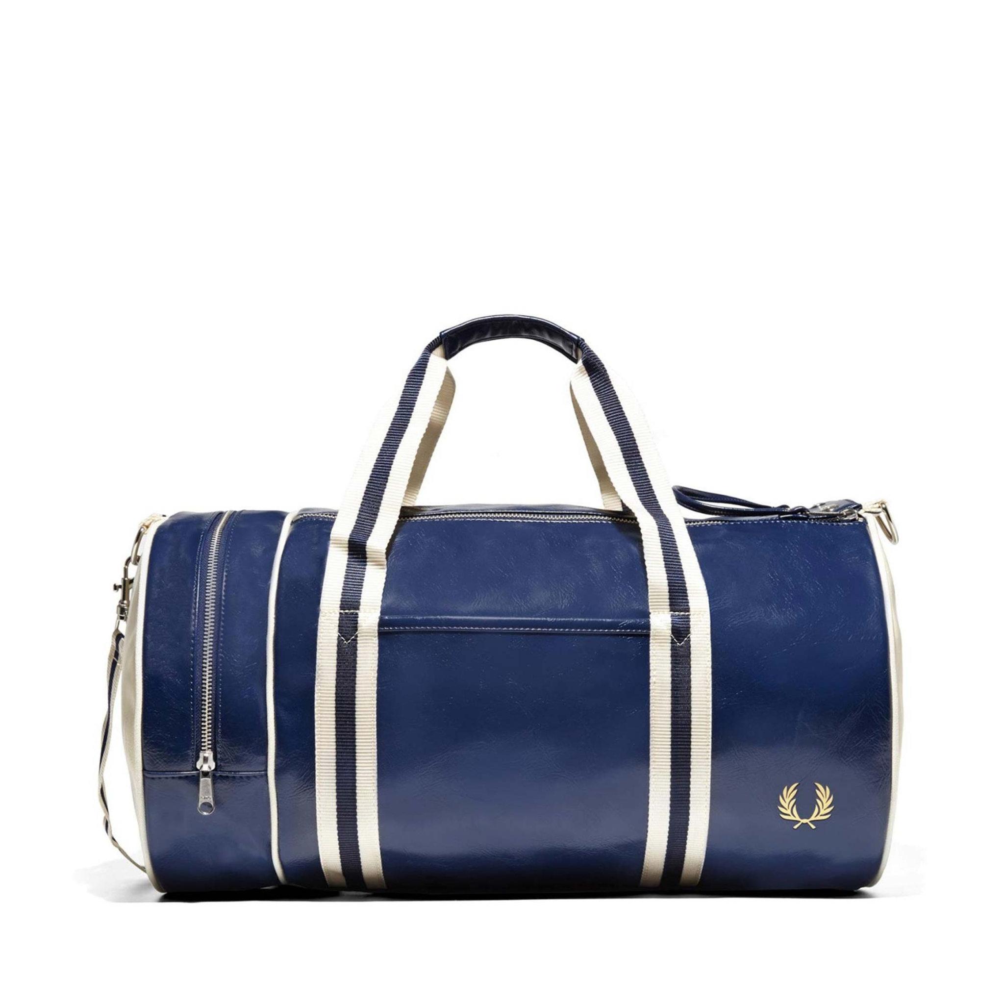 Classic Barrel Bag Väskor & plånböcker Köp online på
