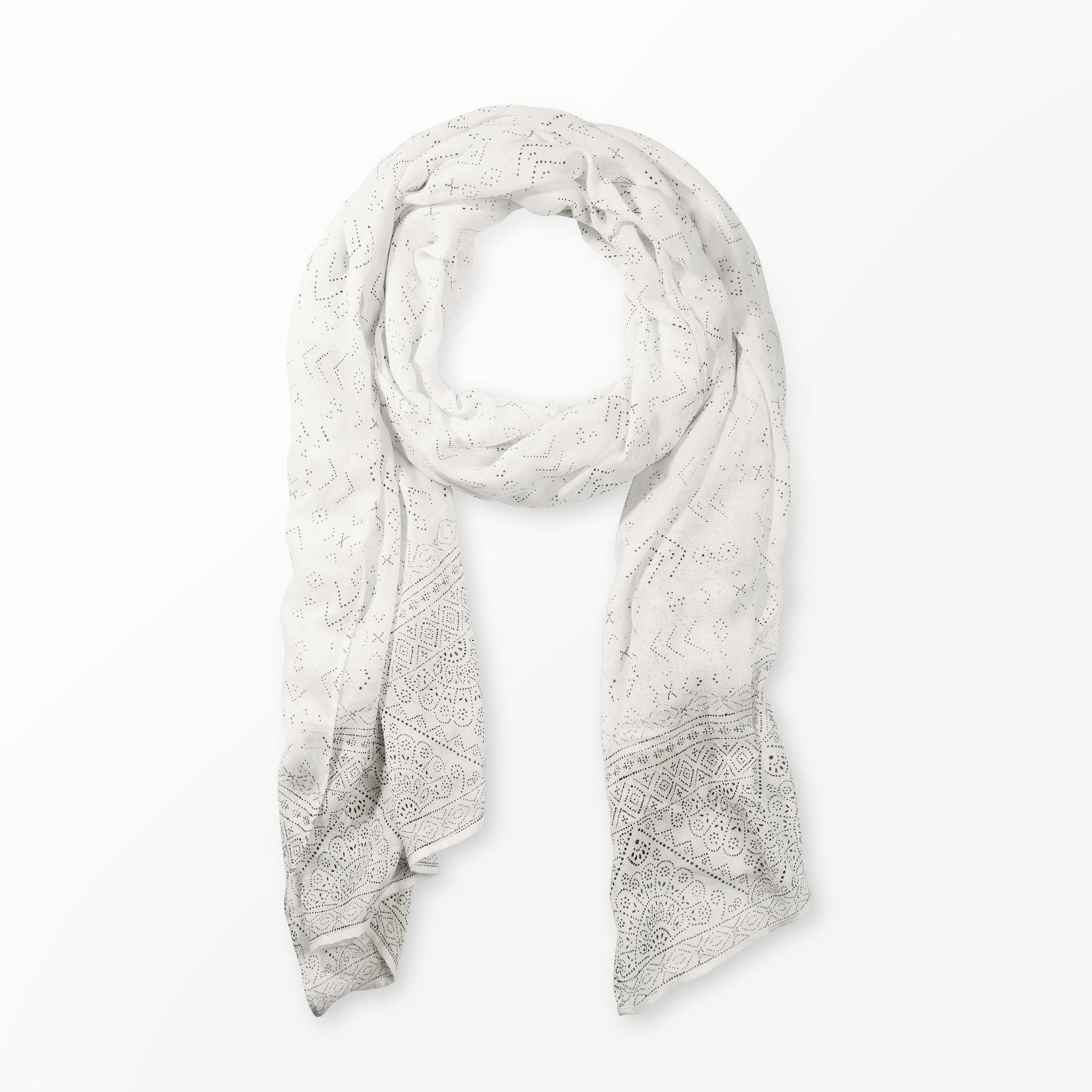 Scarf - Halsdukar   scarves - Köp online på åhlens.se! f78c78aaa1f5f