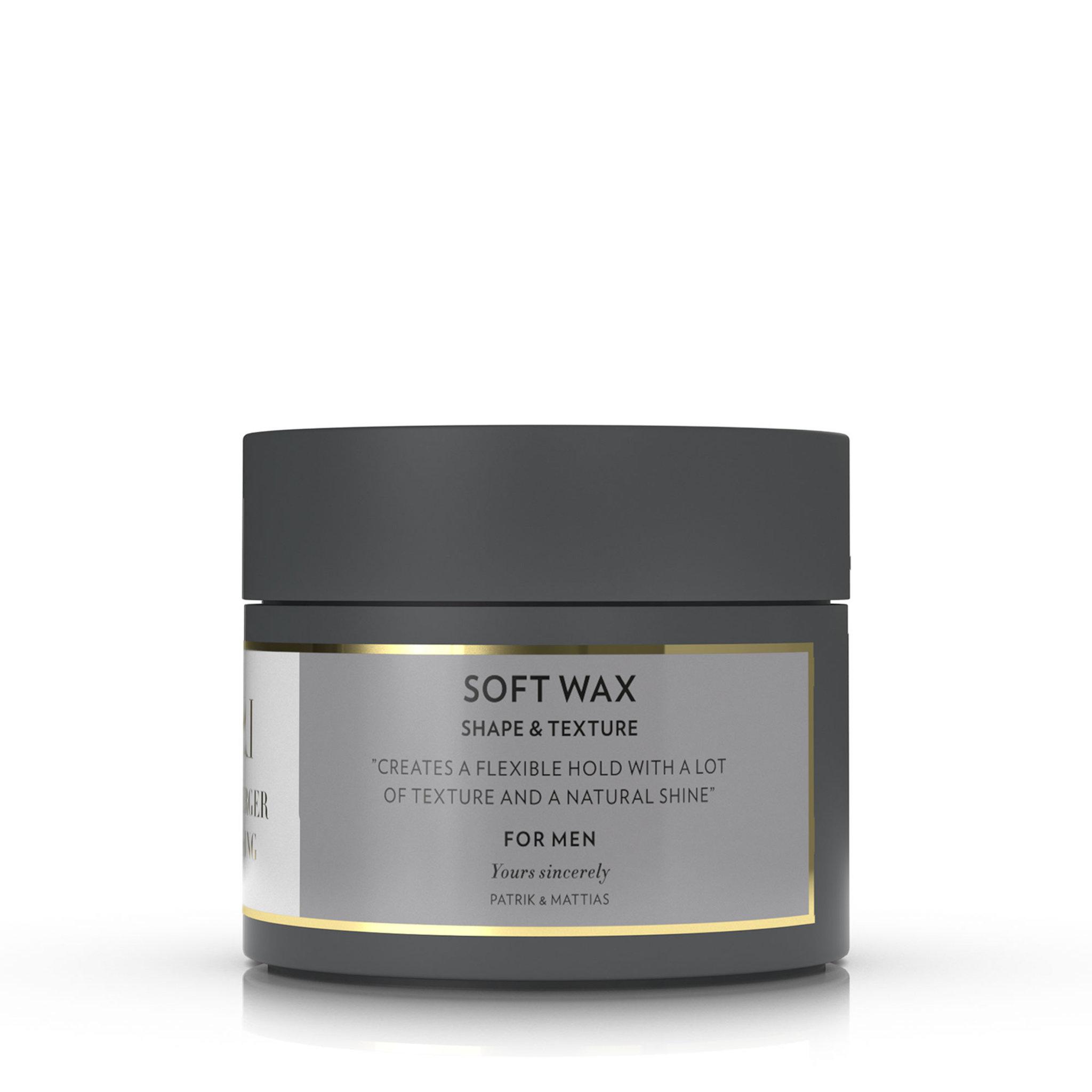 Soft Wax 5534e3587d3ab