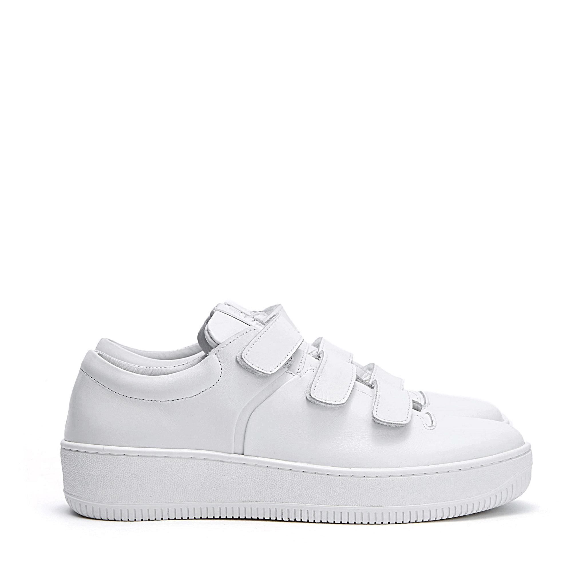 a576d92f Cloud Fat Velcro sneaker - Sneakers - Köp online på åhlens.se!