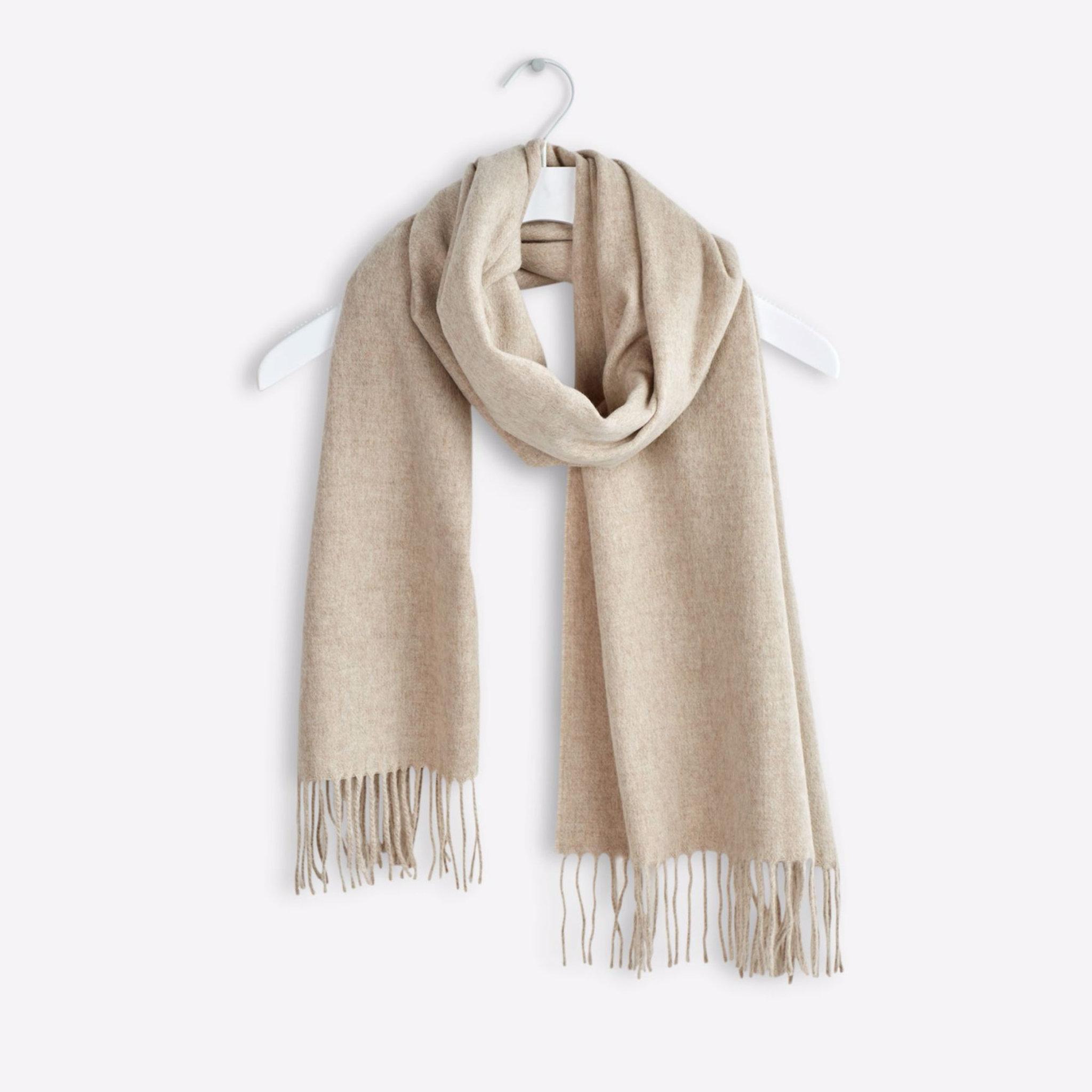 Cashmere Blend Scarf - Halsdukar   scarves - Köp online på åhlens.se! 50dfda6346d67