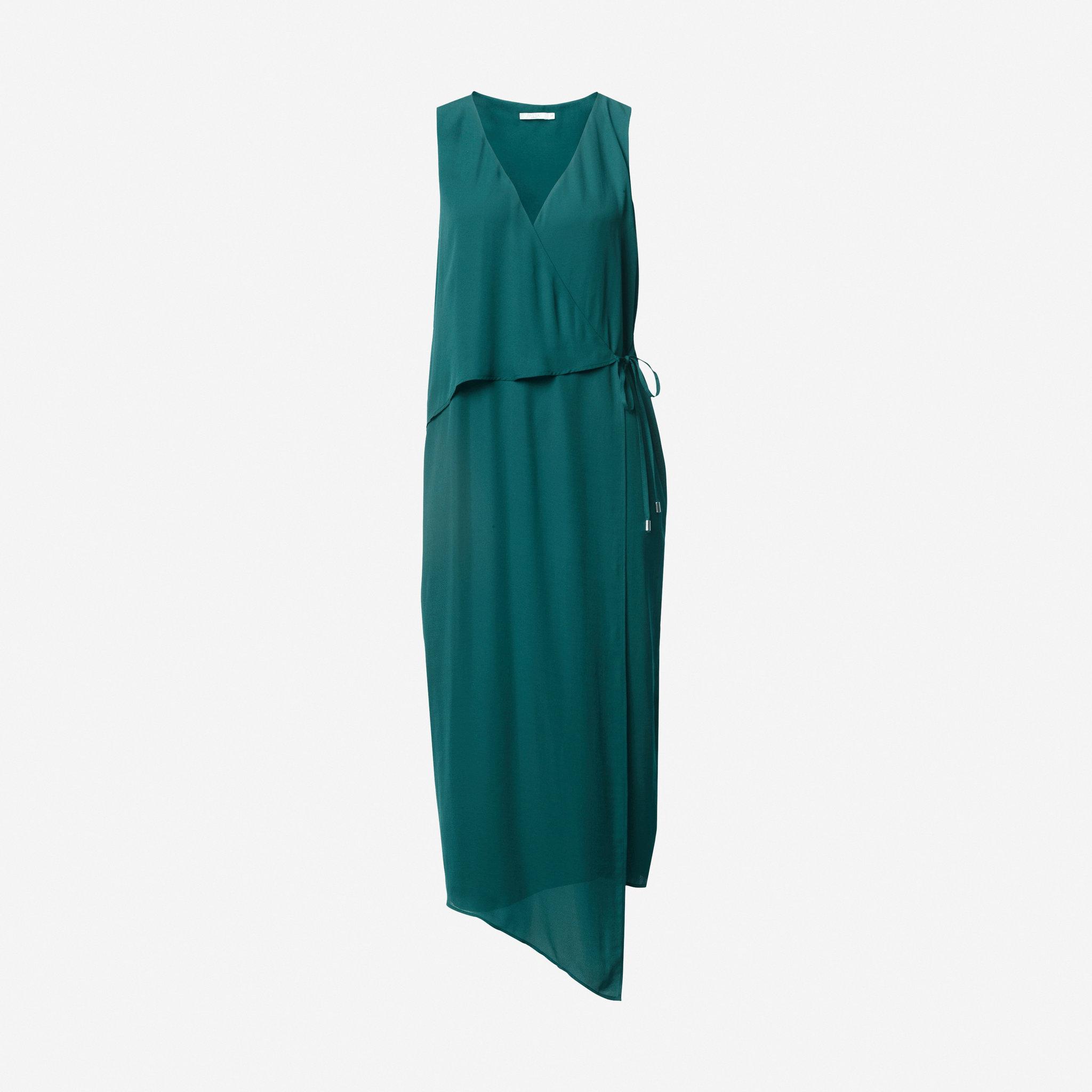 Åhlens klänningar