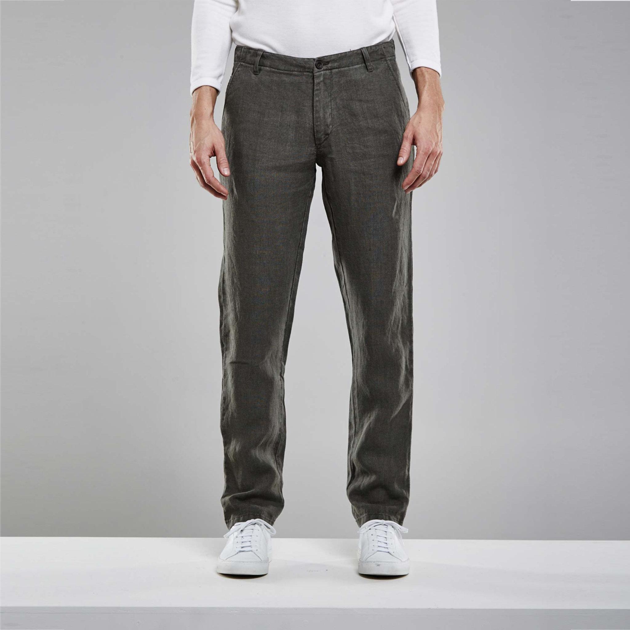 New Simon 1196 - Byxor   Jeans - Köp online på åhlens.se! 3dc0d493895f7