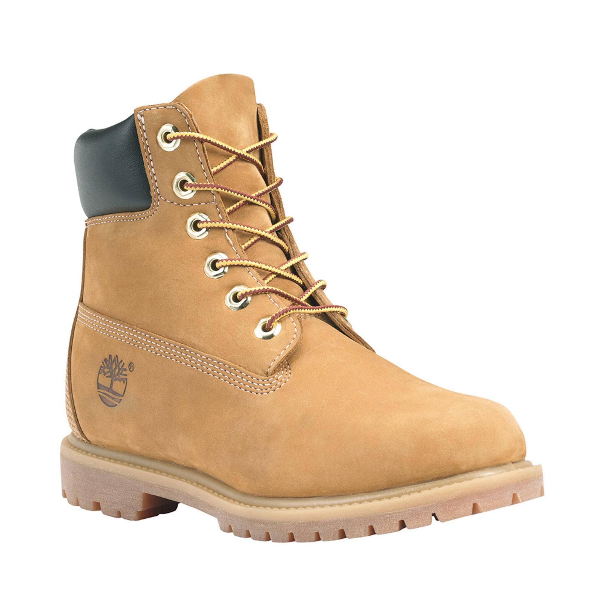 02434b6af31 Icon 6-inch Premium Boot - Stövlar & boots - Köp online på åhlens.se!