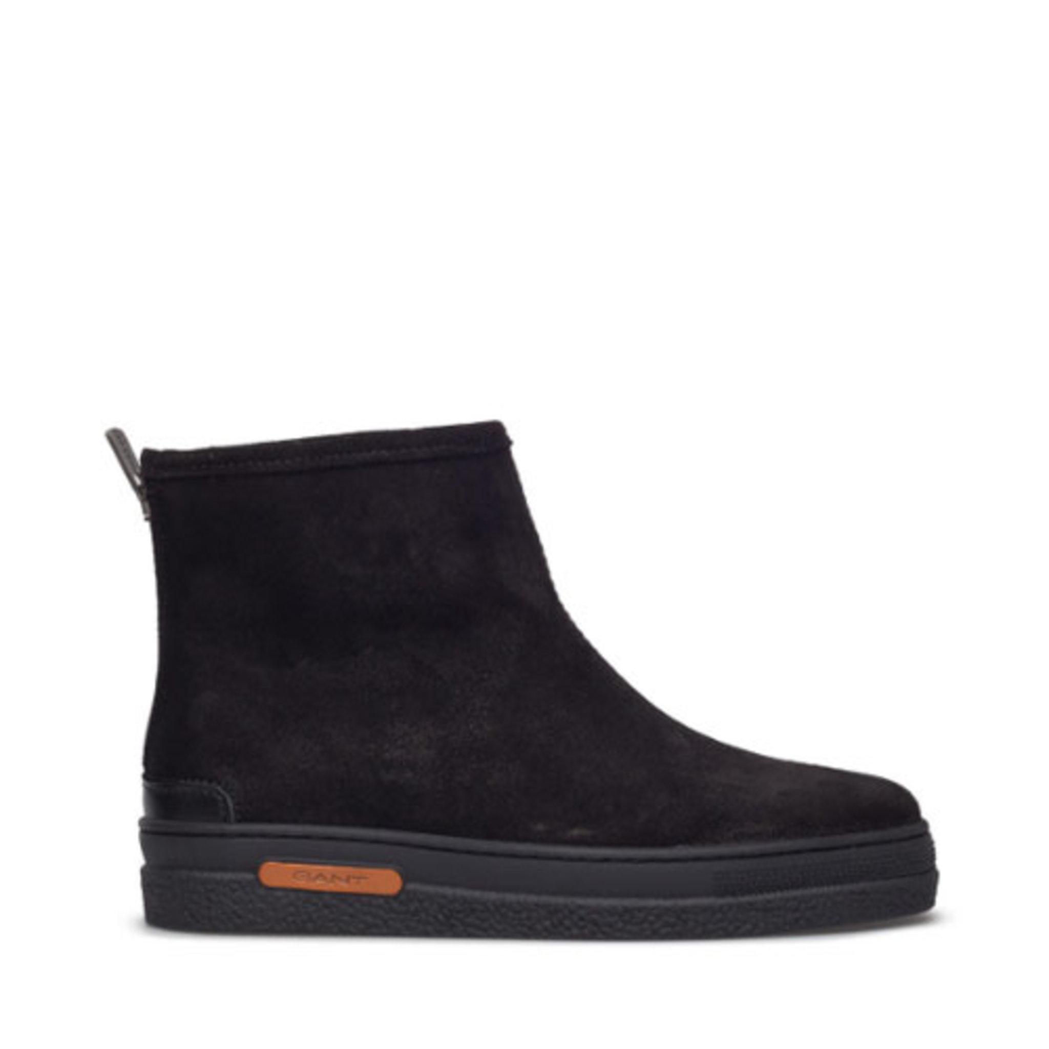 d6fe7e380e5 Maria Boots - Stövlar & boots - Köp online på åhlens.se!