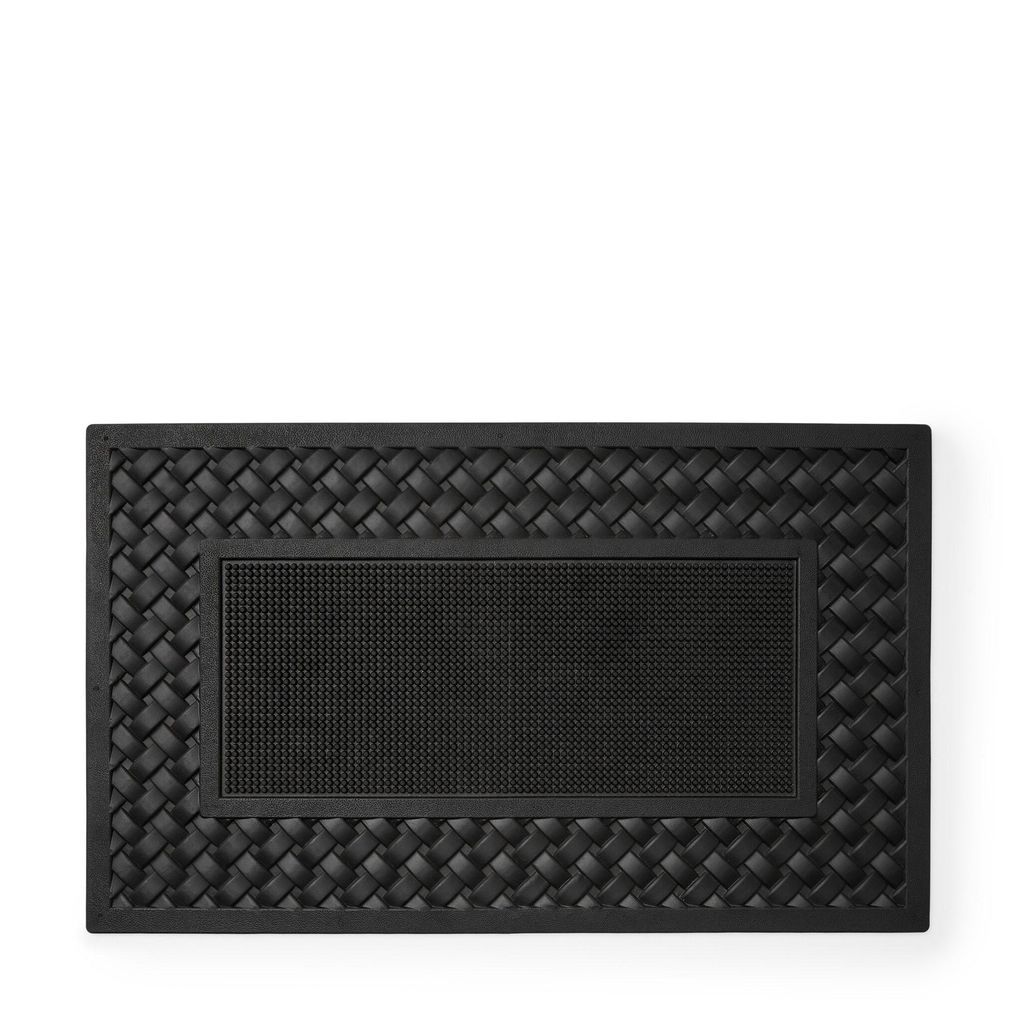 Helt nya Dörrmatta Gummi, 45x75 cm - Dörrmattor - Köp online på åhlens.se! QB-25