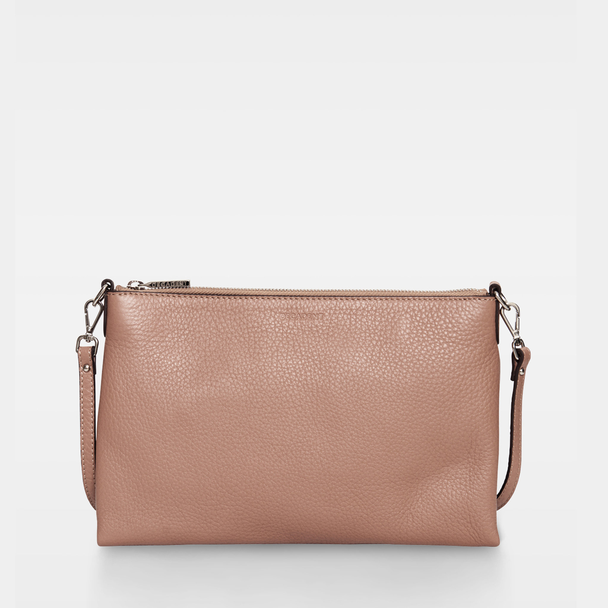 Small Flat Cross Body - Handväskor - Köp online på åhlens.se! 8ea71a6ca29d7