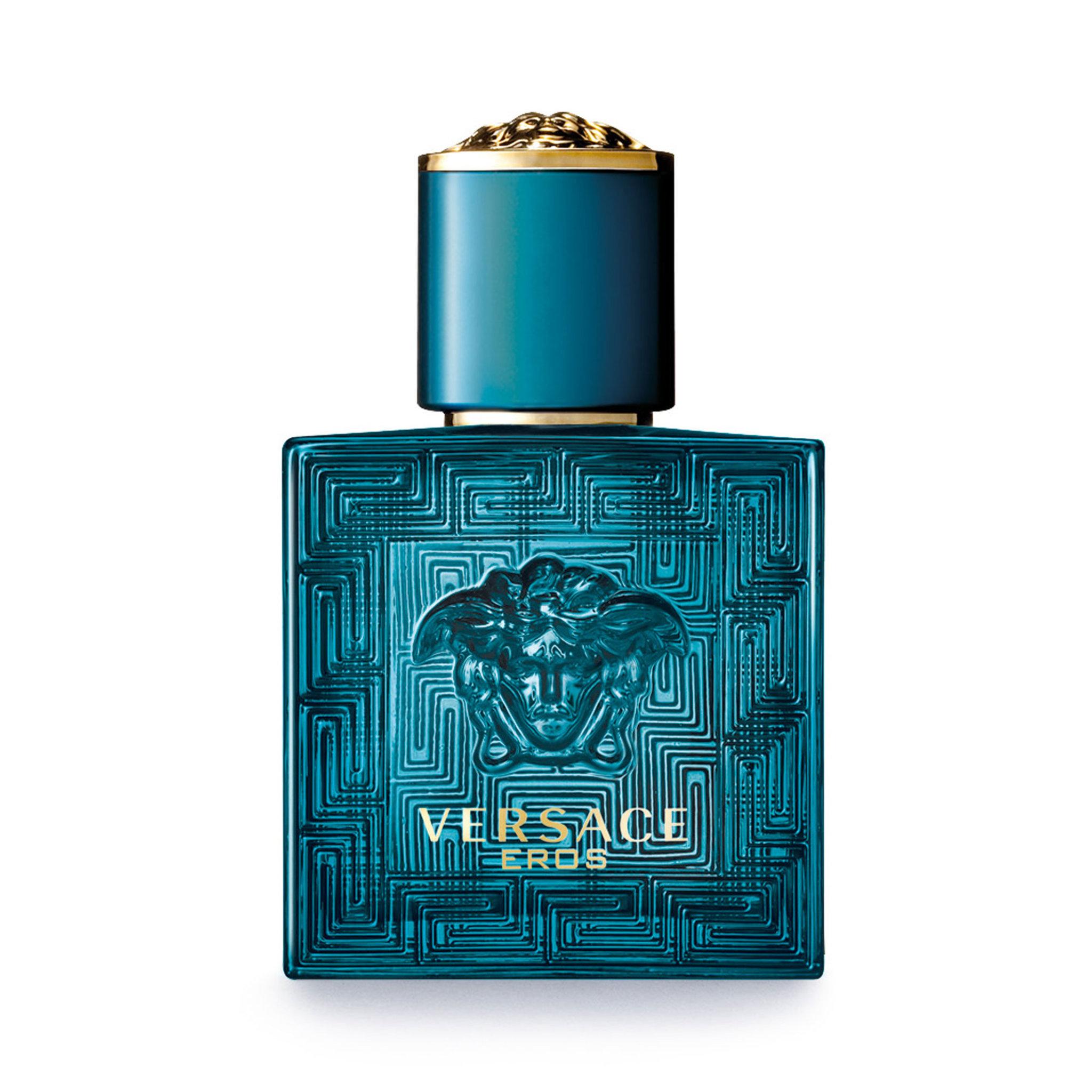 versace parfym åhlens