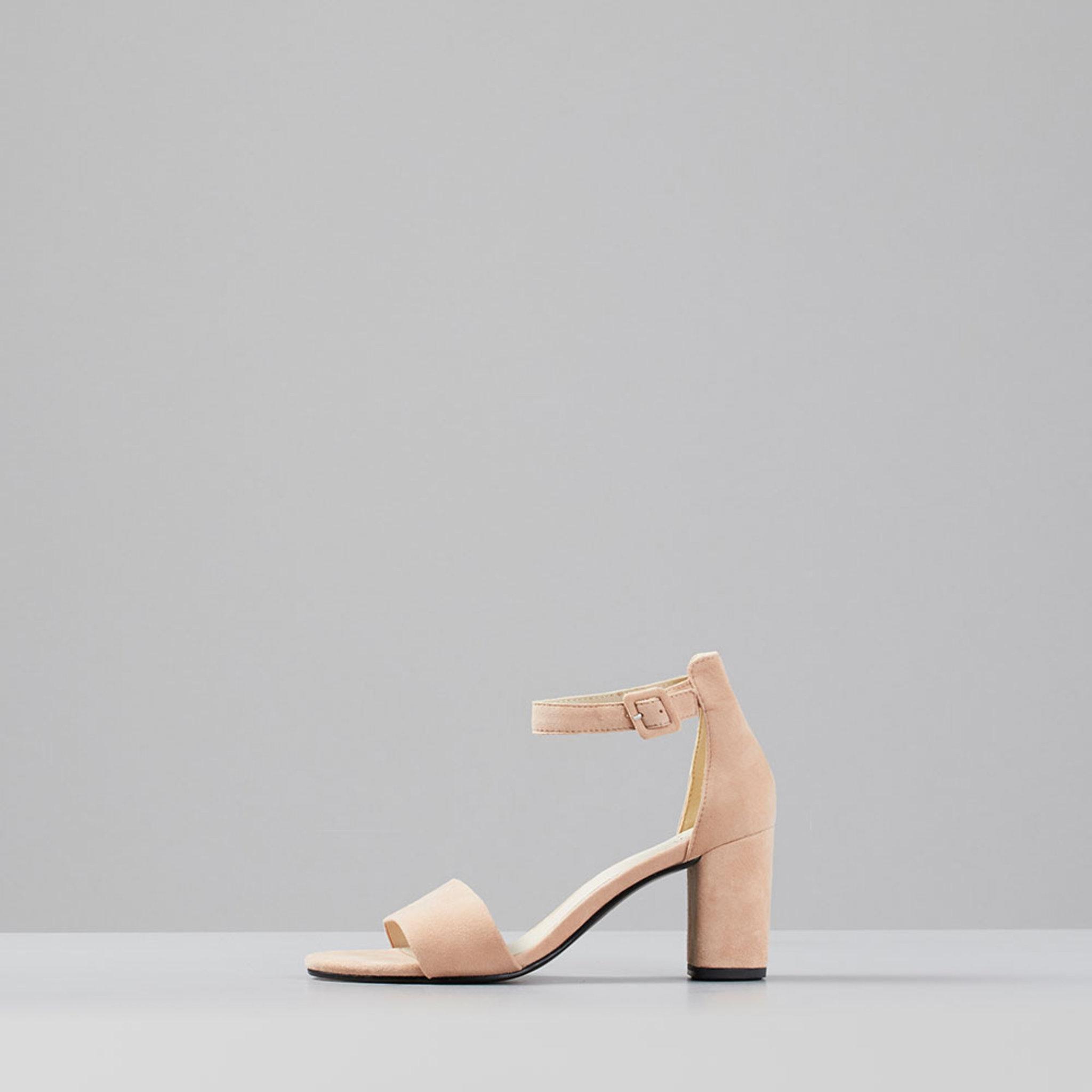 e547e3b3d00 Penny högklackad sandal - Sandaler - Köp online på åhlens.se!