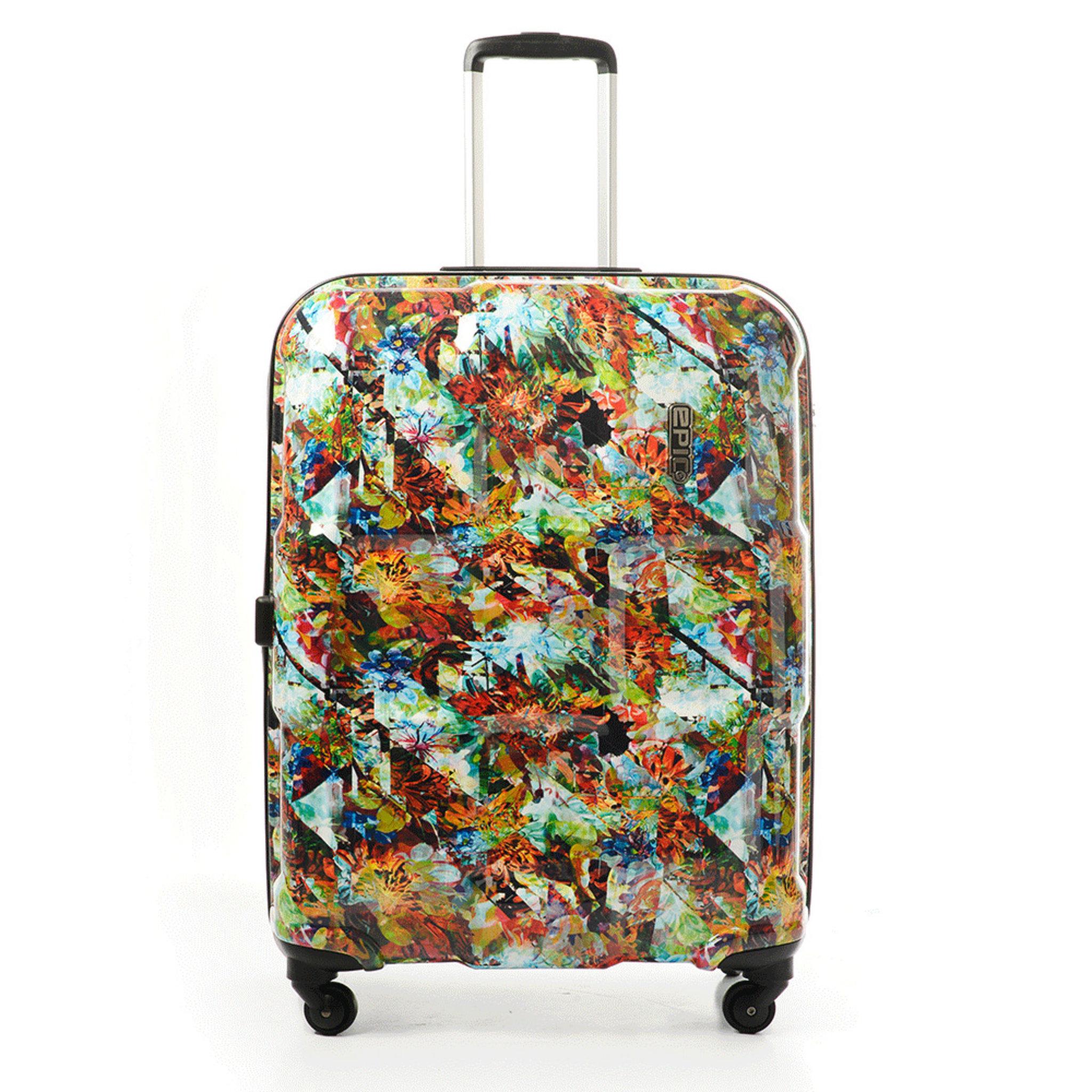 epic resväska åhlens