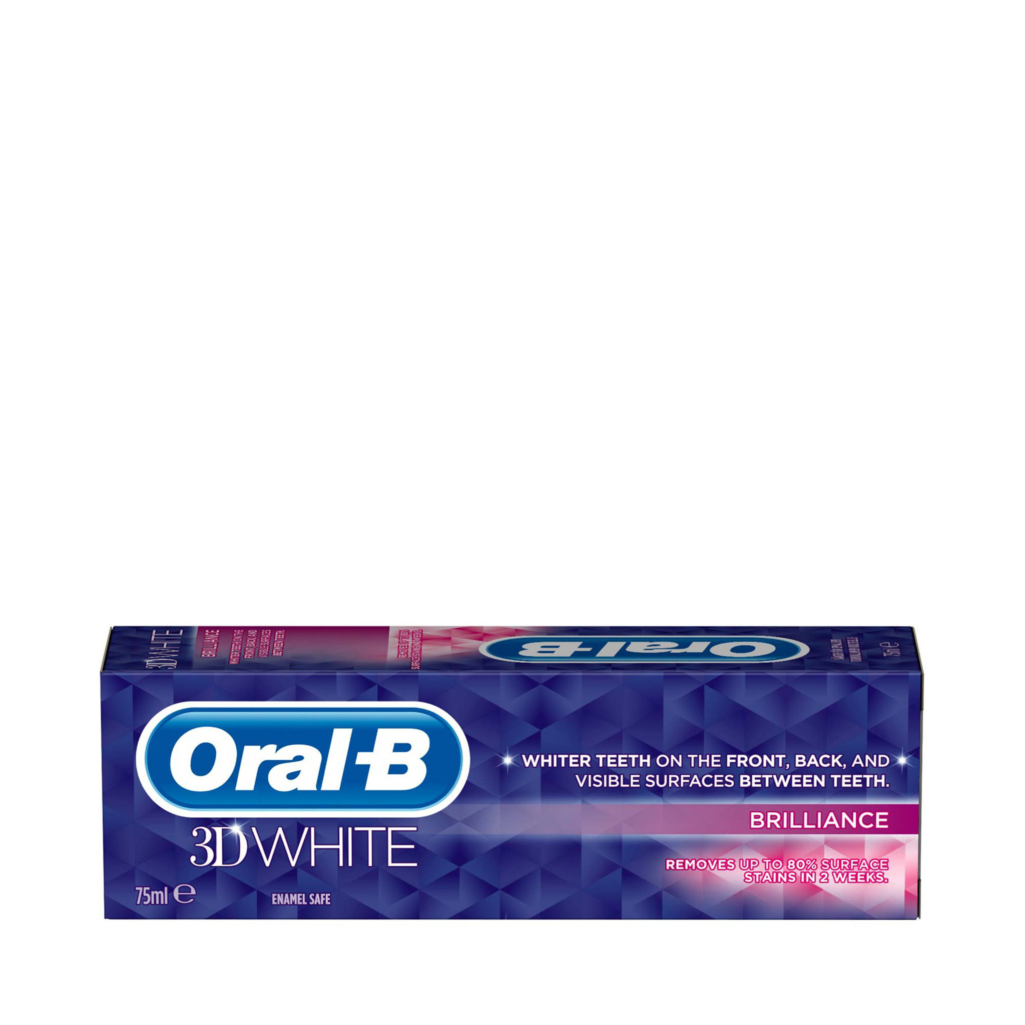 Tandkräm 3DWhite Brilliance - Munhygien - Köp online på åhlens.se! 75c4061f531c5