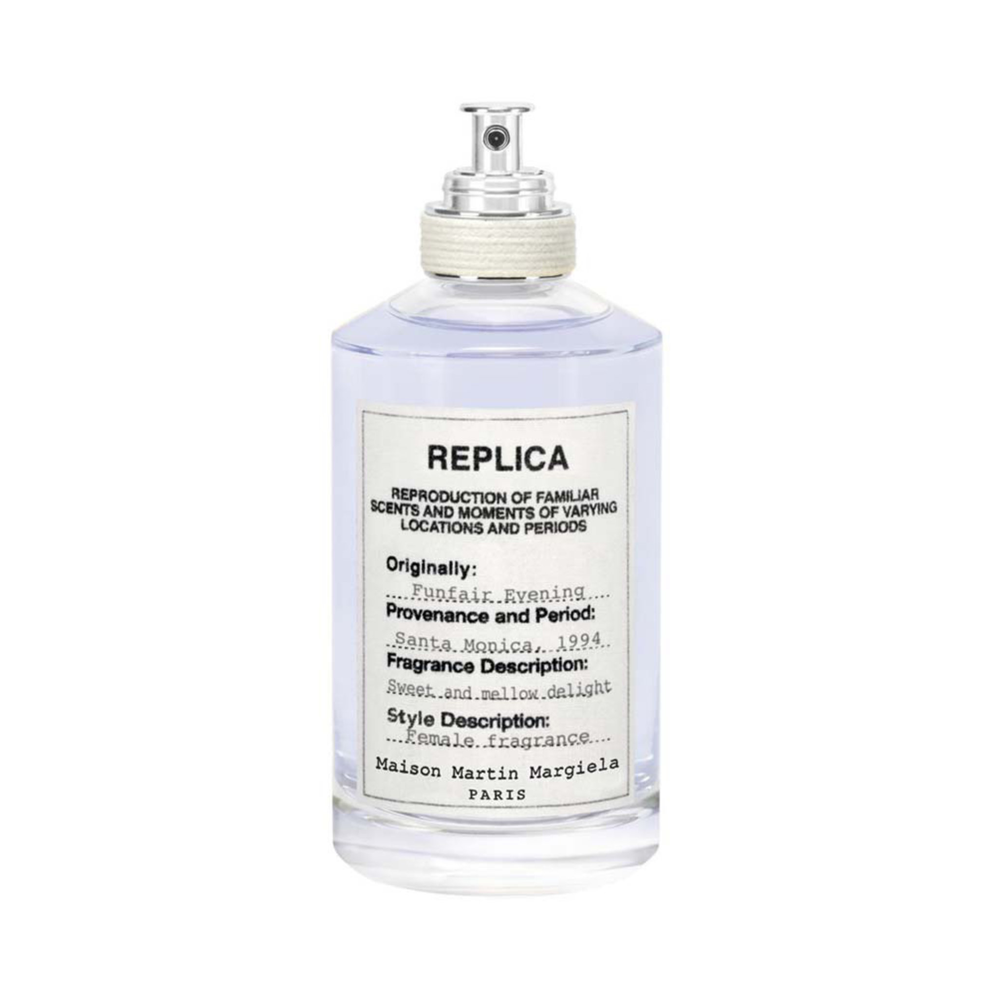 replica parfym herr