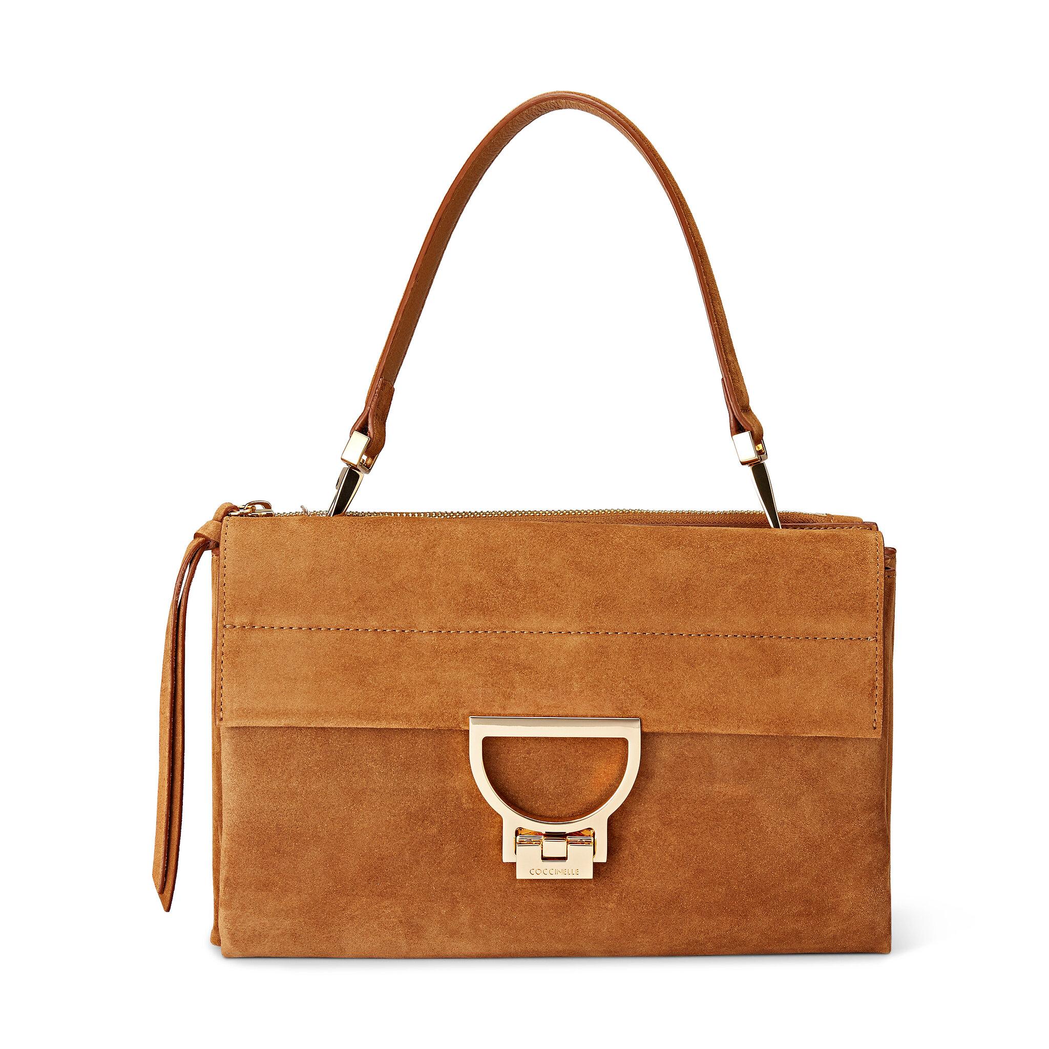 Arlettis Single Strap Bag, brown