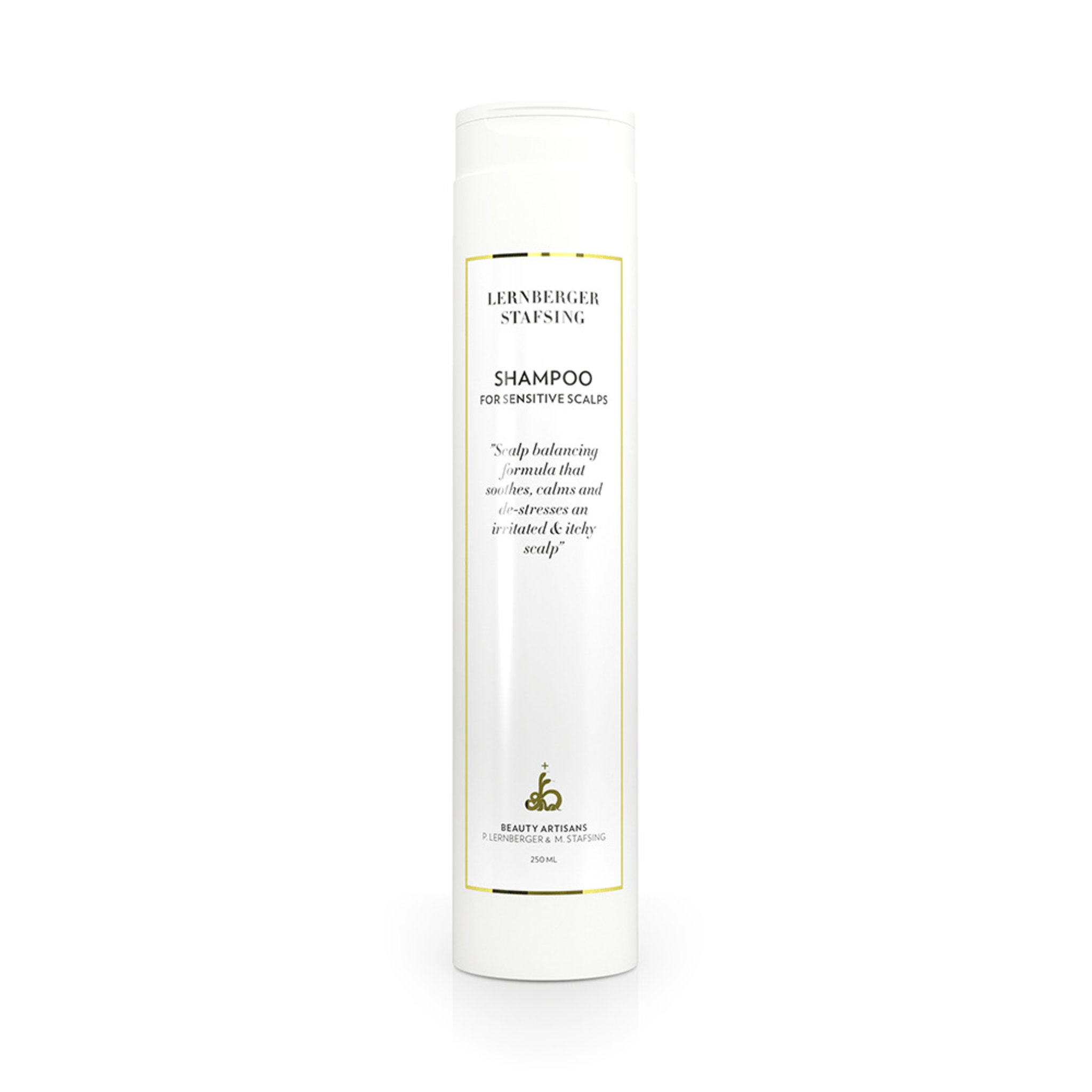 lernberger stafsing shampoo recension