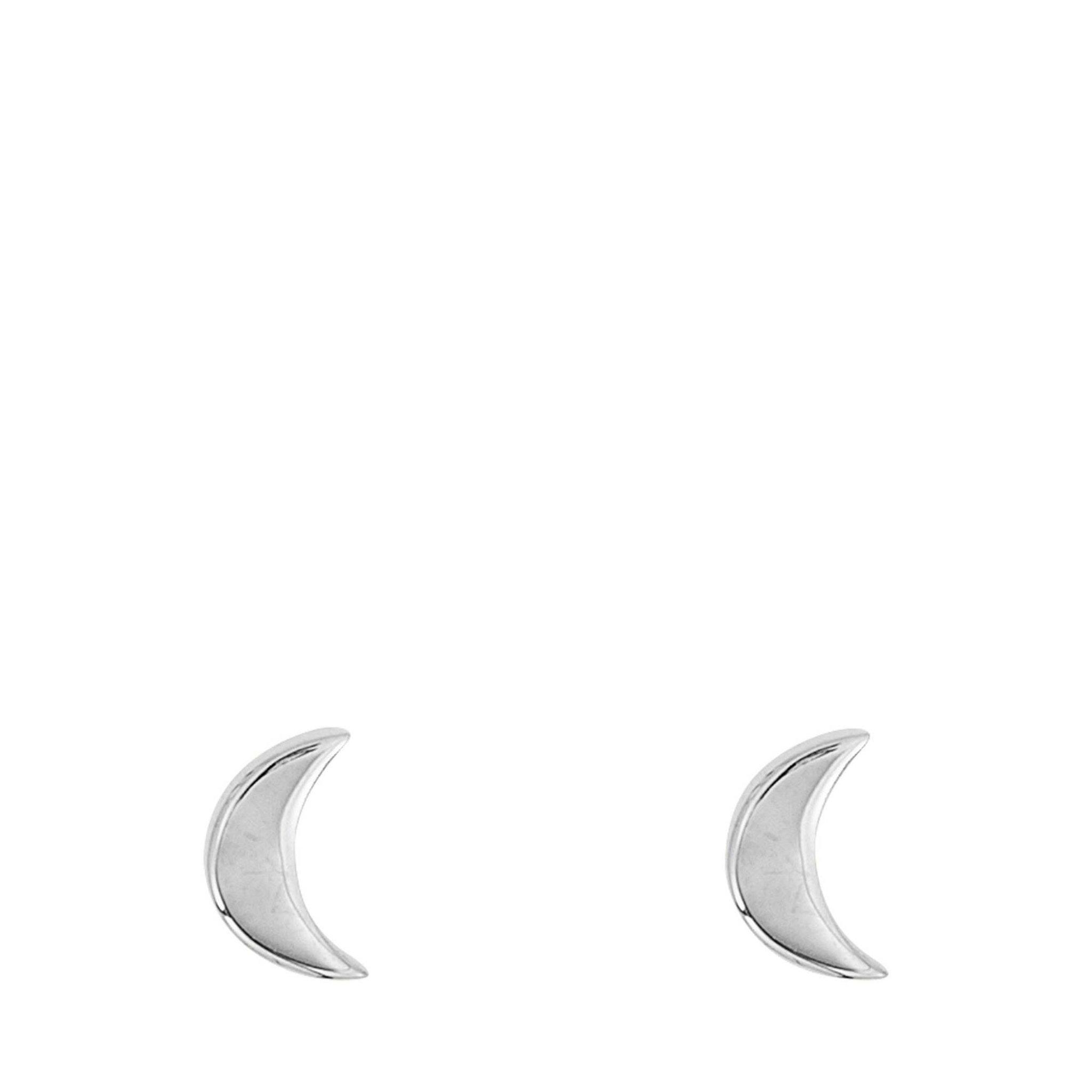 Moon Studs - Örhängen - Köp online på åhlens.se! 1f444a76efdf1