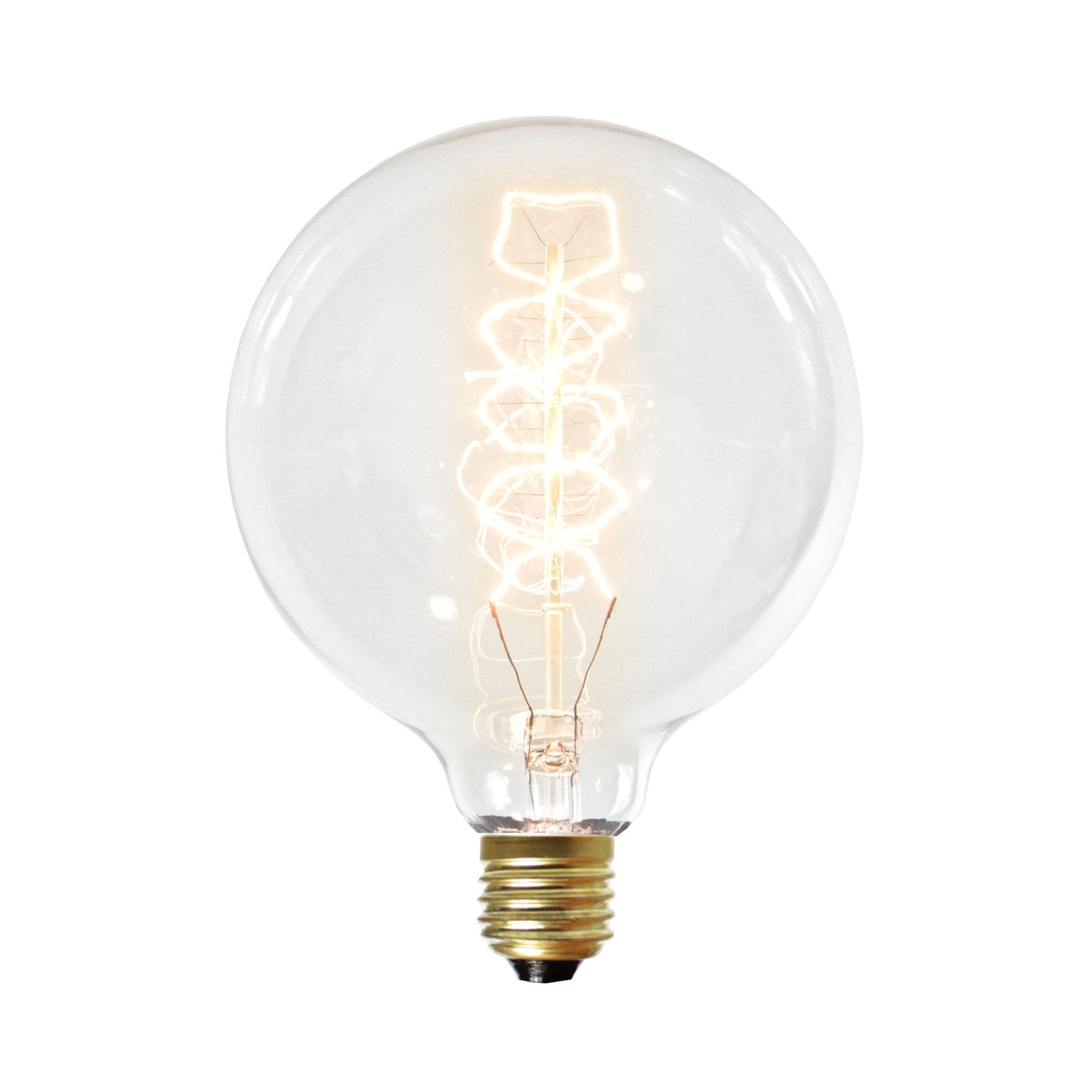 Fräscha Lampa, Glober, E27 125 mm - Glödlampor - Köp online på åhlens.se! WG-36