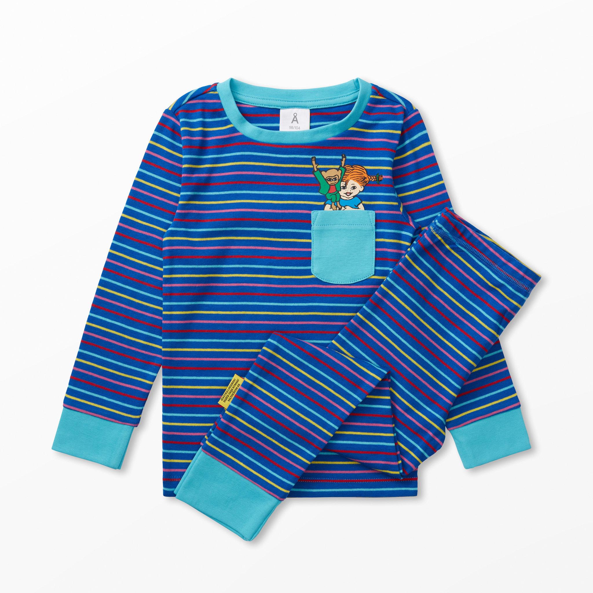 5280ce9558f8 Pyjamas Pippi Långstrump - Underkläder & sovplagg - Köp online på åhlens.se!