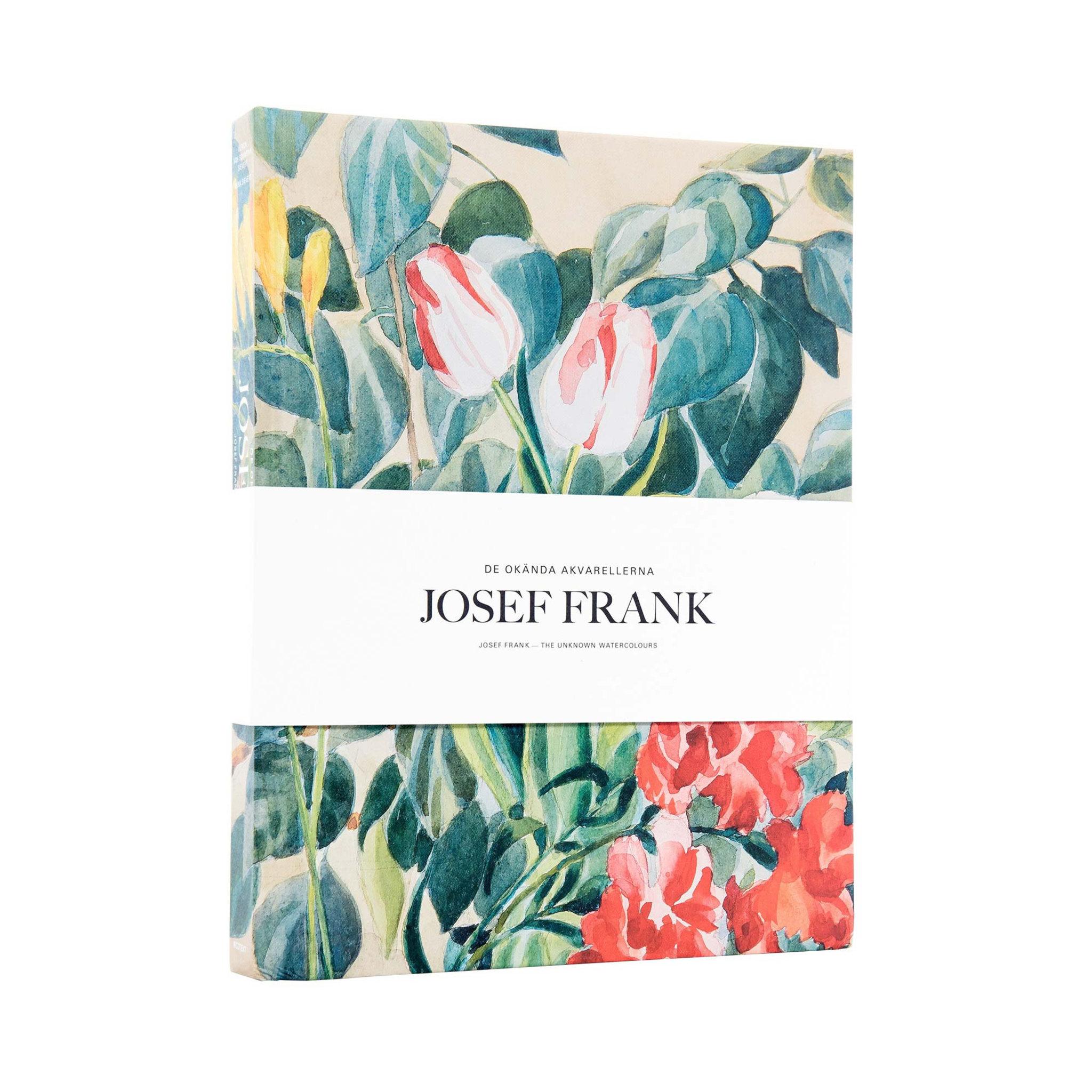 Josef Frank  de okända akvarellerna - Presentböcker - Köp online på  åhlens.se! 67cae1c5f22cf