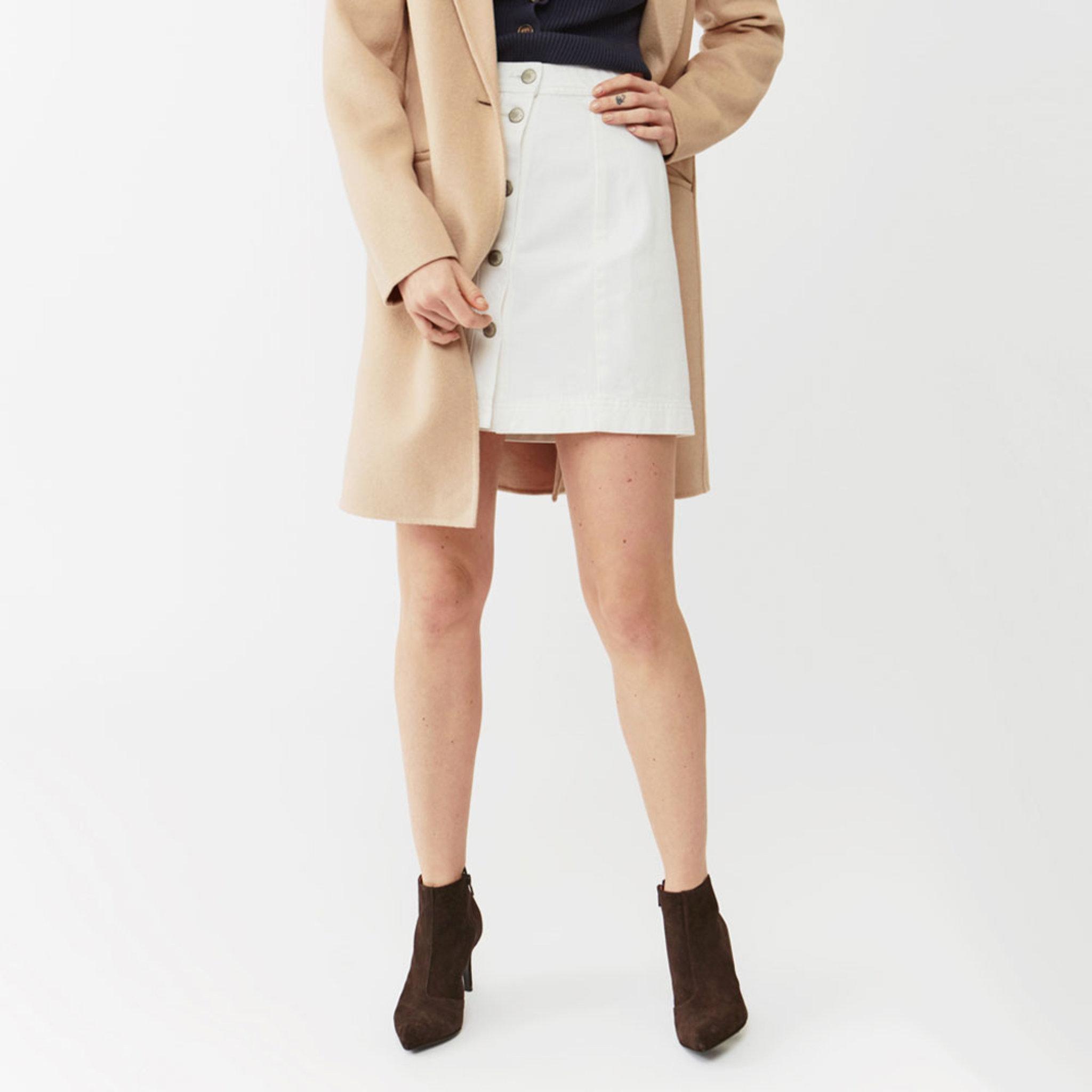 Felicity Skirt , beige