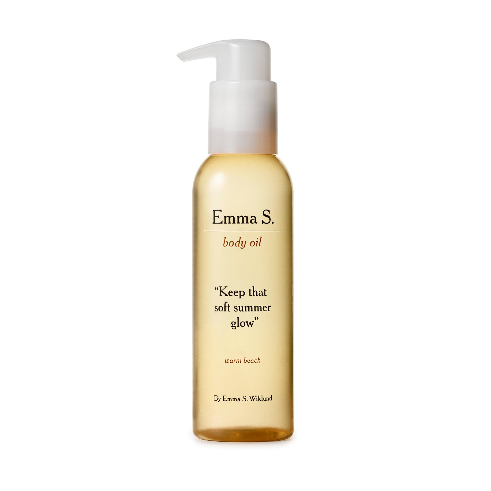 emma s body lotion