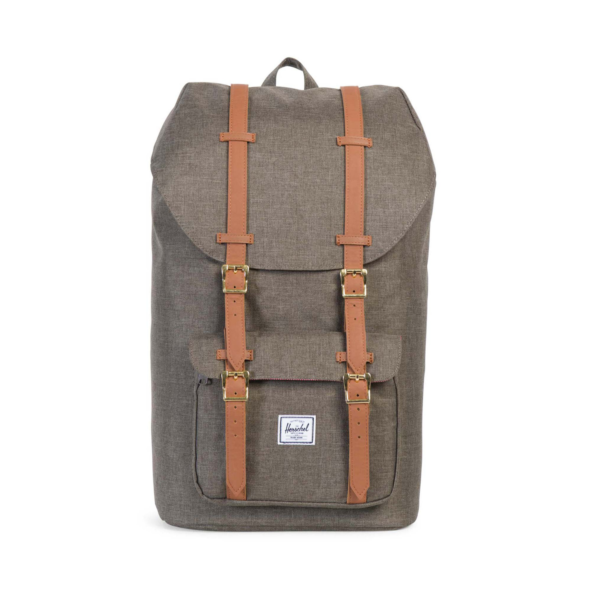 Little America Backpack - Väskor   plånböcker - Köp online på åhlens.se! f7b42ecc17c9a