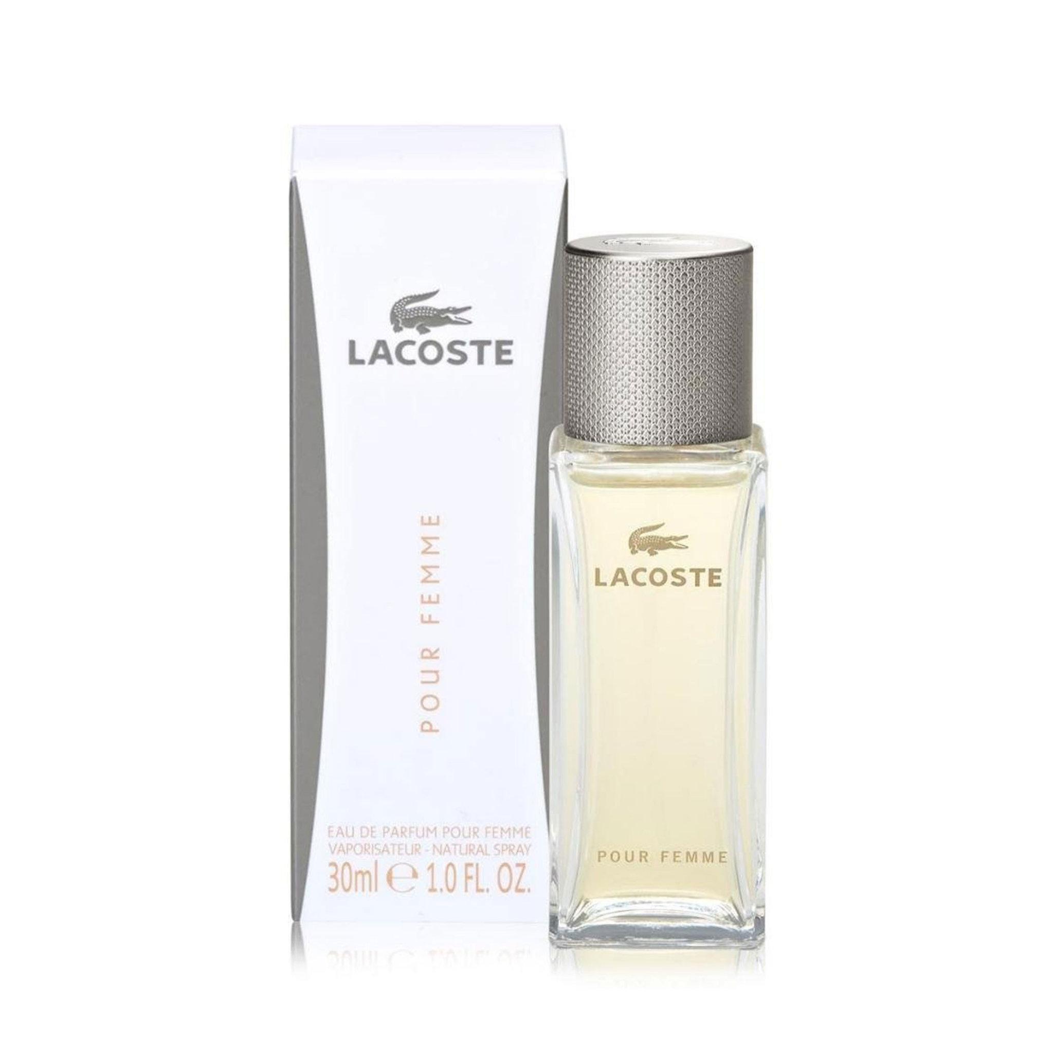 lacoste parfym åhlens