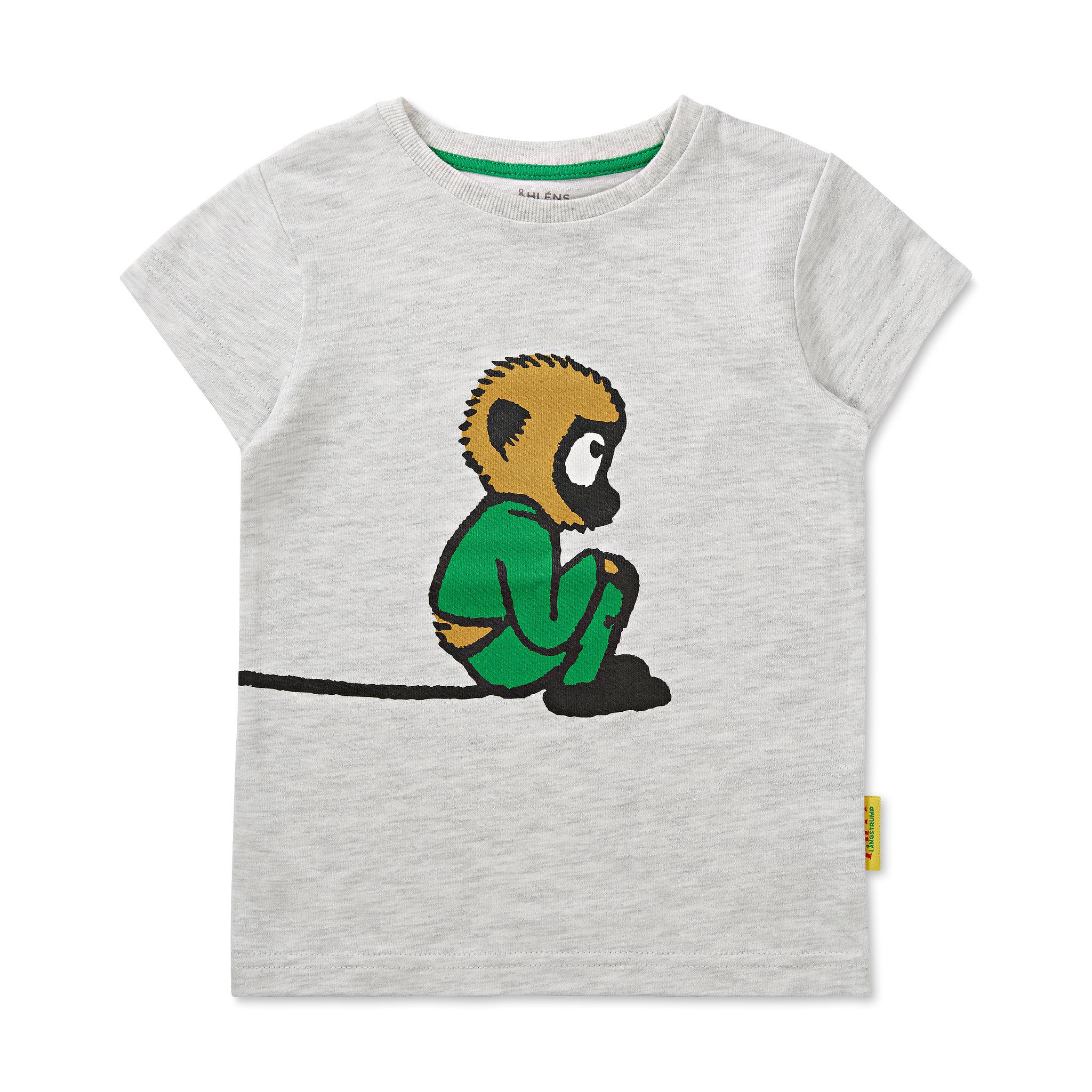 72a411ecfc7b T-shirt Herr Nilsson - T-shirts & toppar - Köp online på åhlens.se!